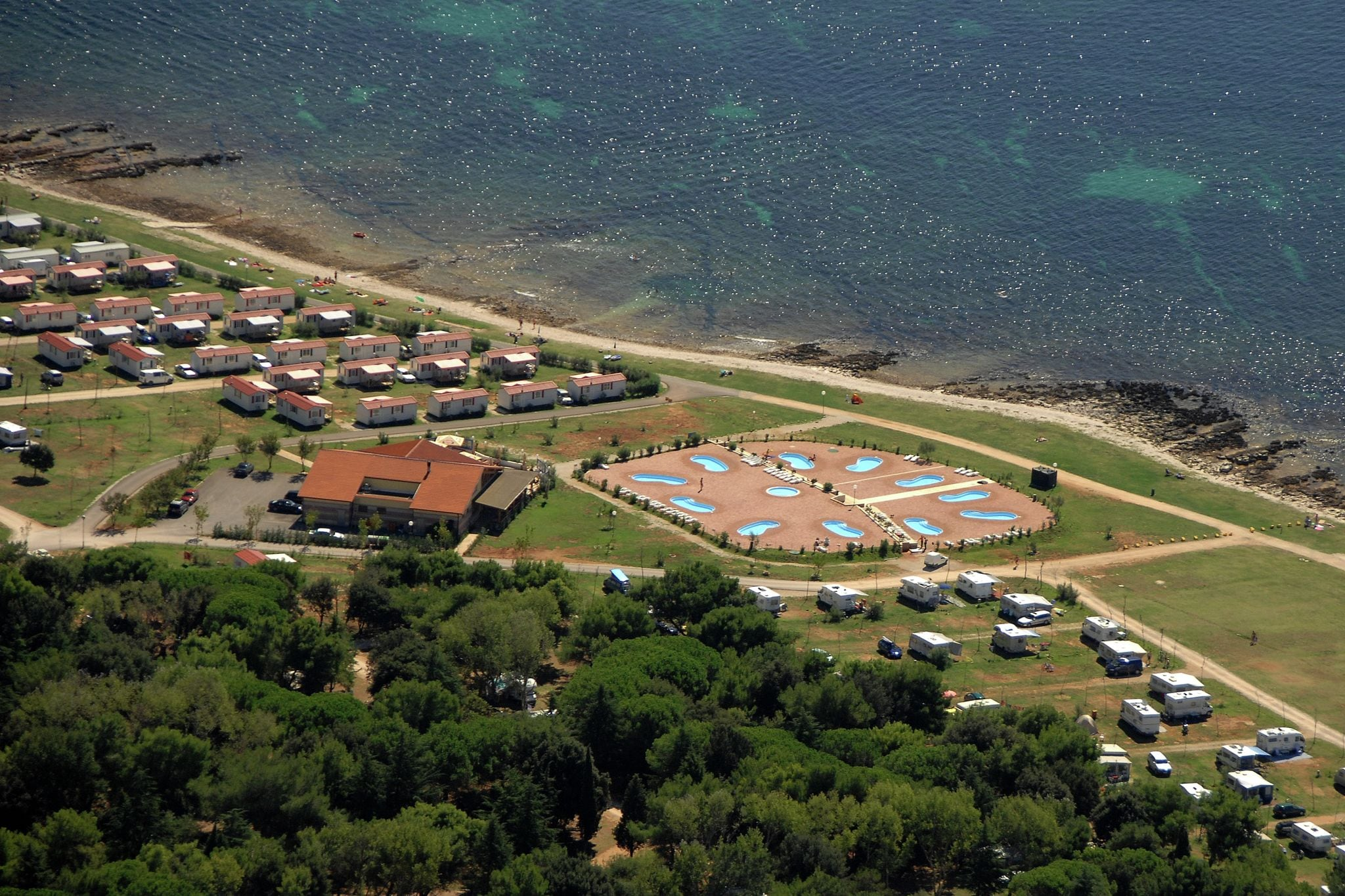 Resort Kazela