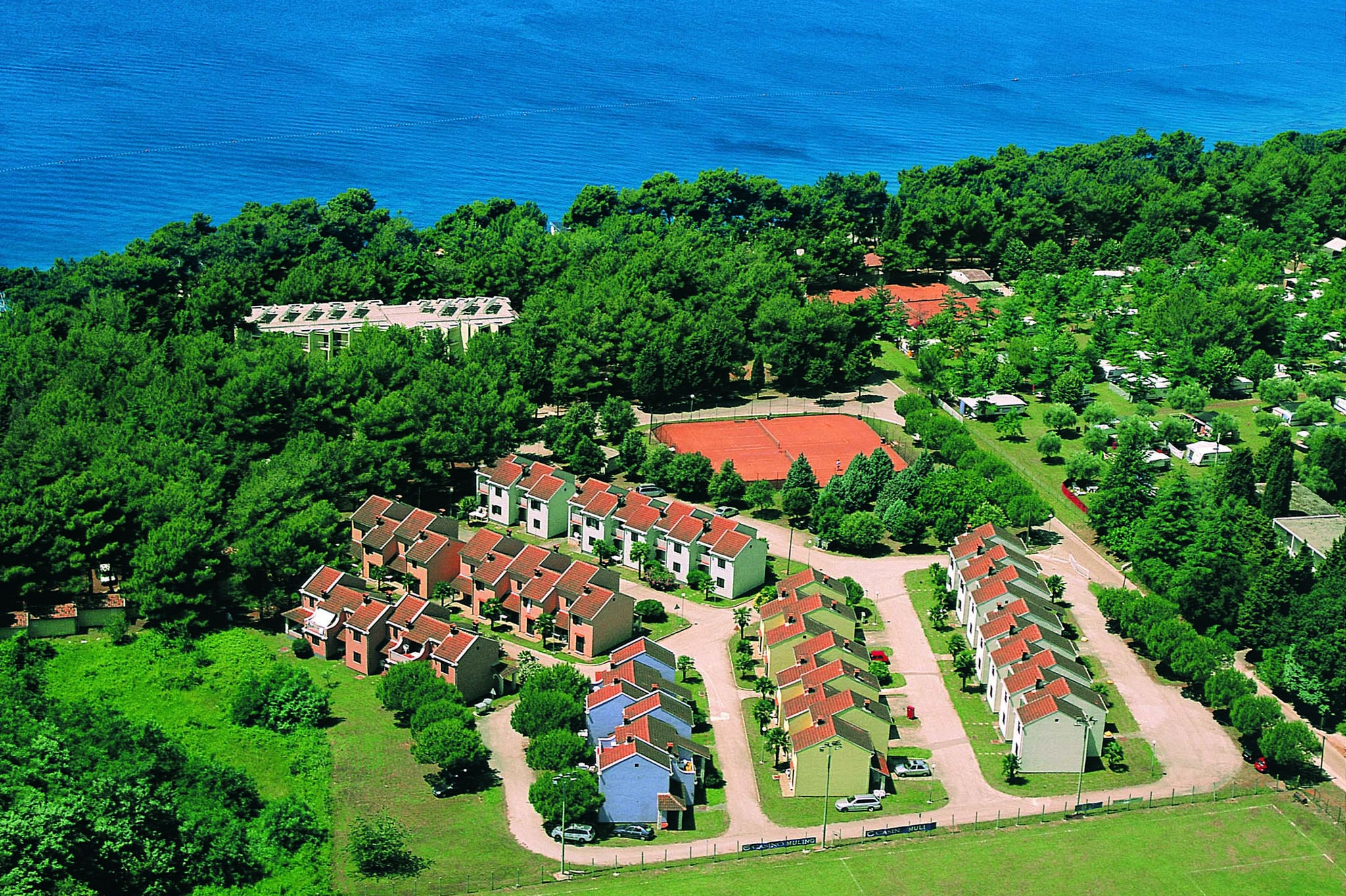Resort Savudrija