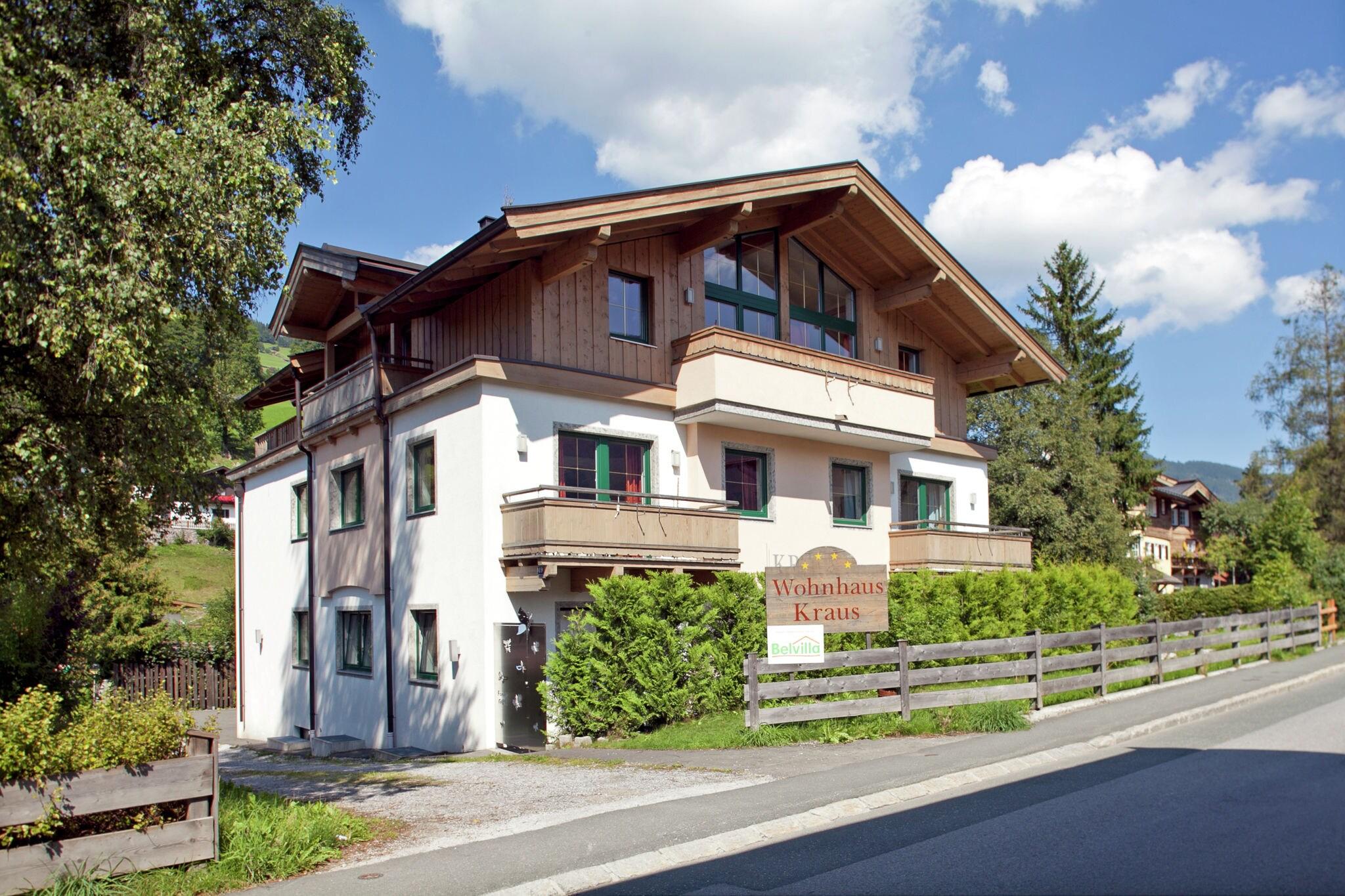 Penthouse Brixen