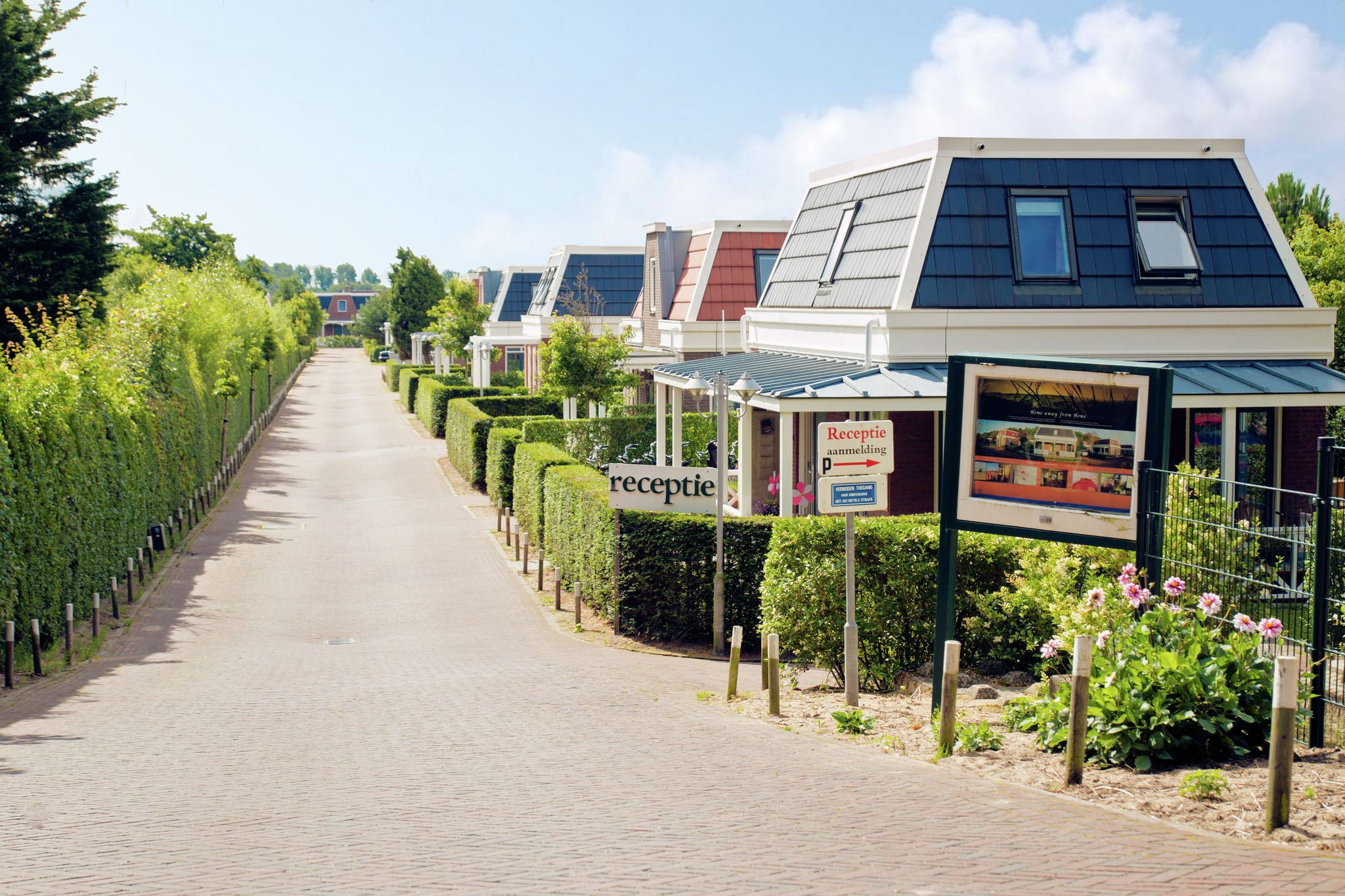 Villapark Tulp & Zee