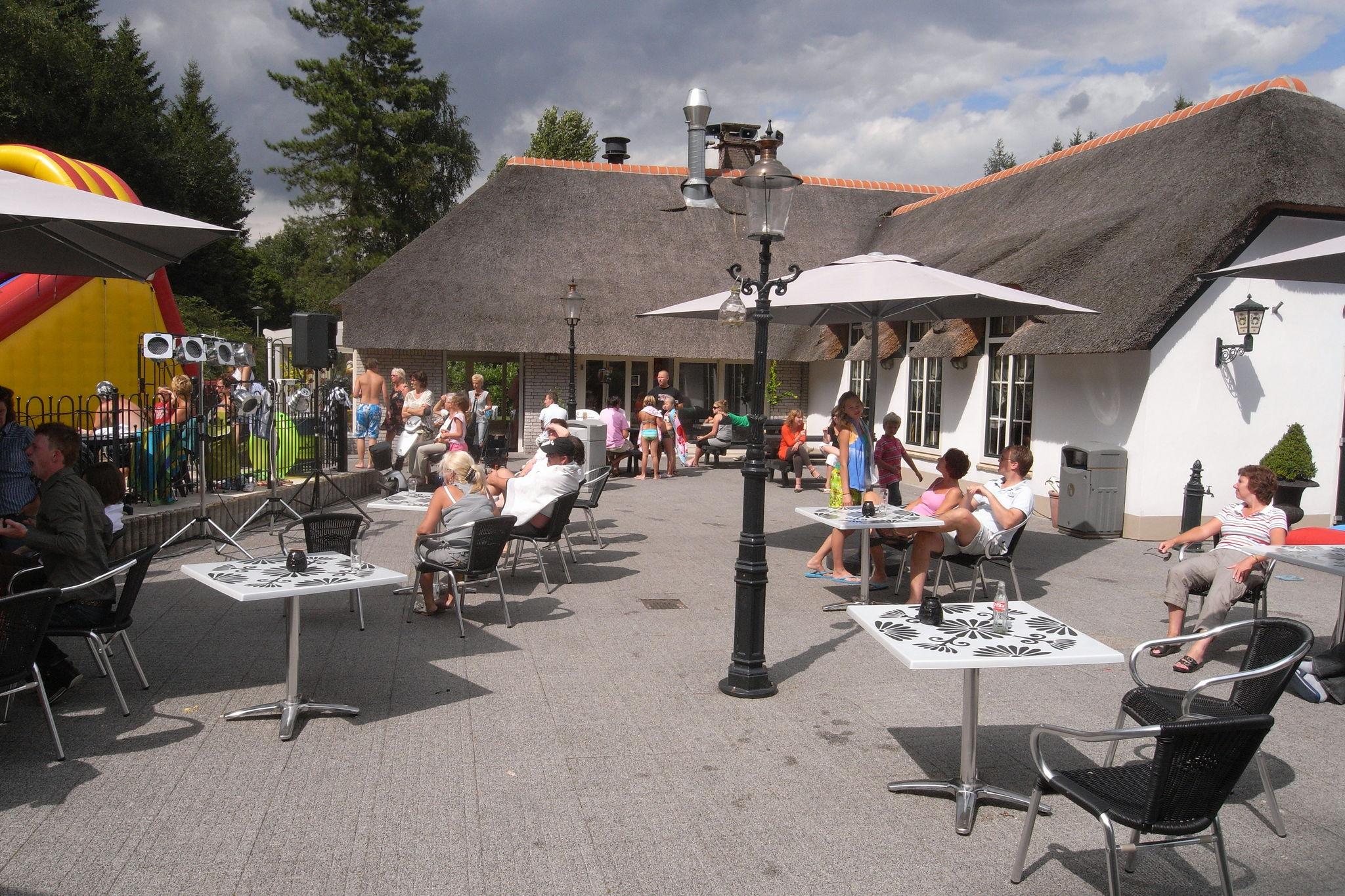 Vakantiepark de Thijmse Berg