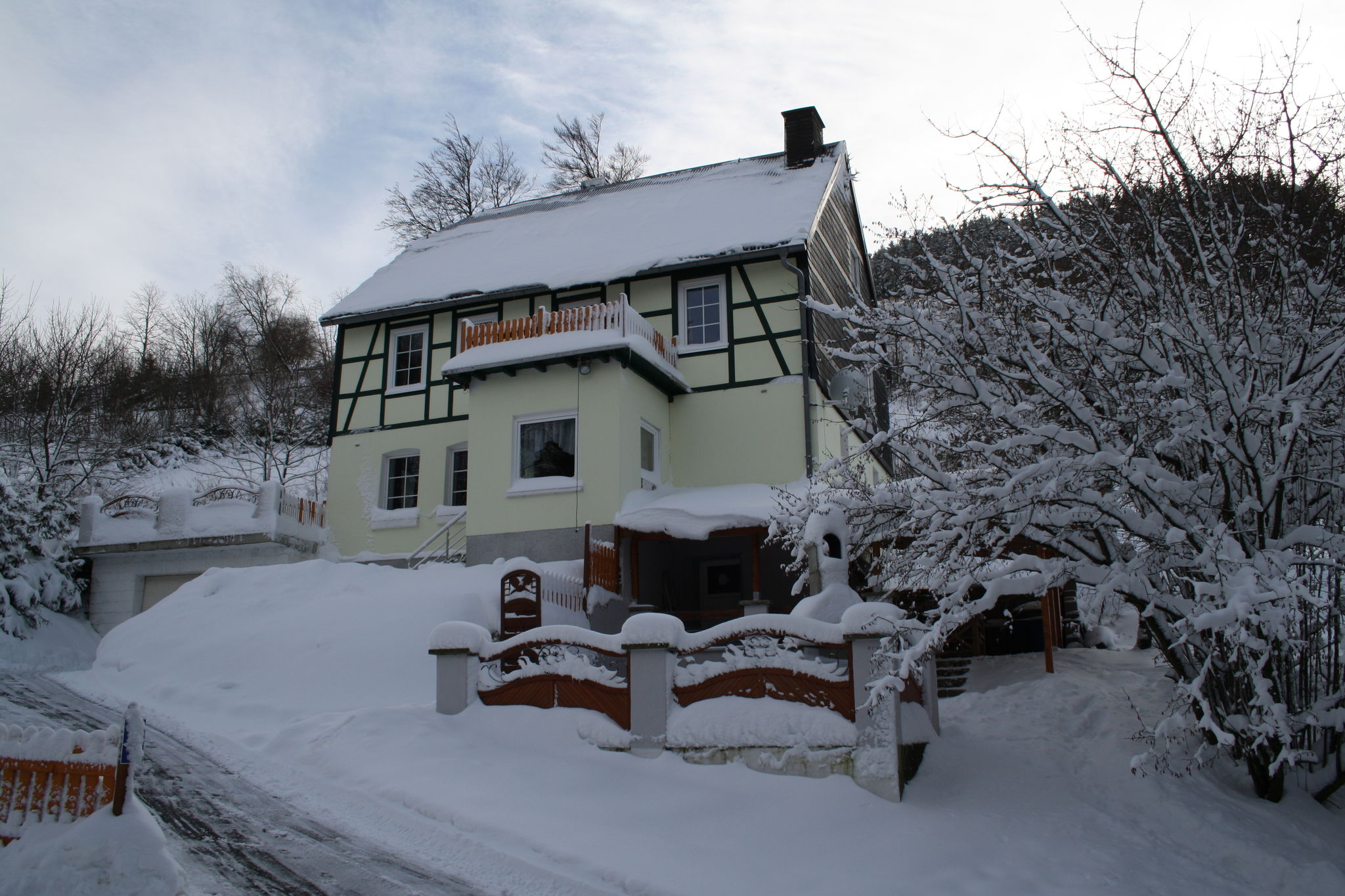 Ferienhaus-Königsalm