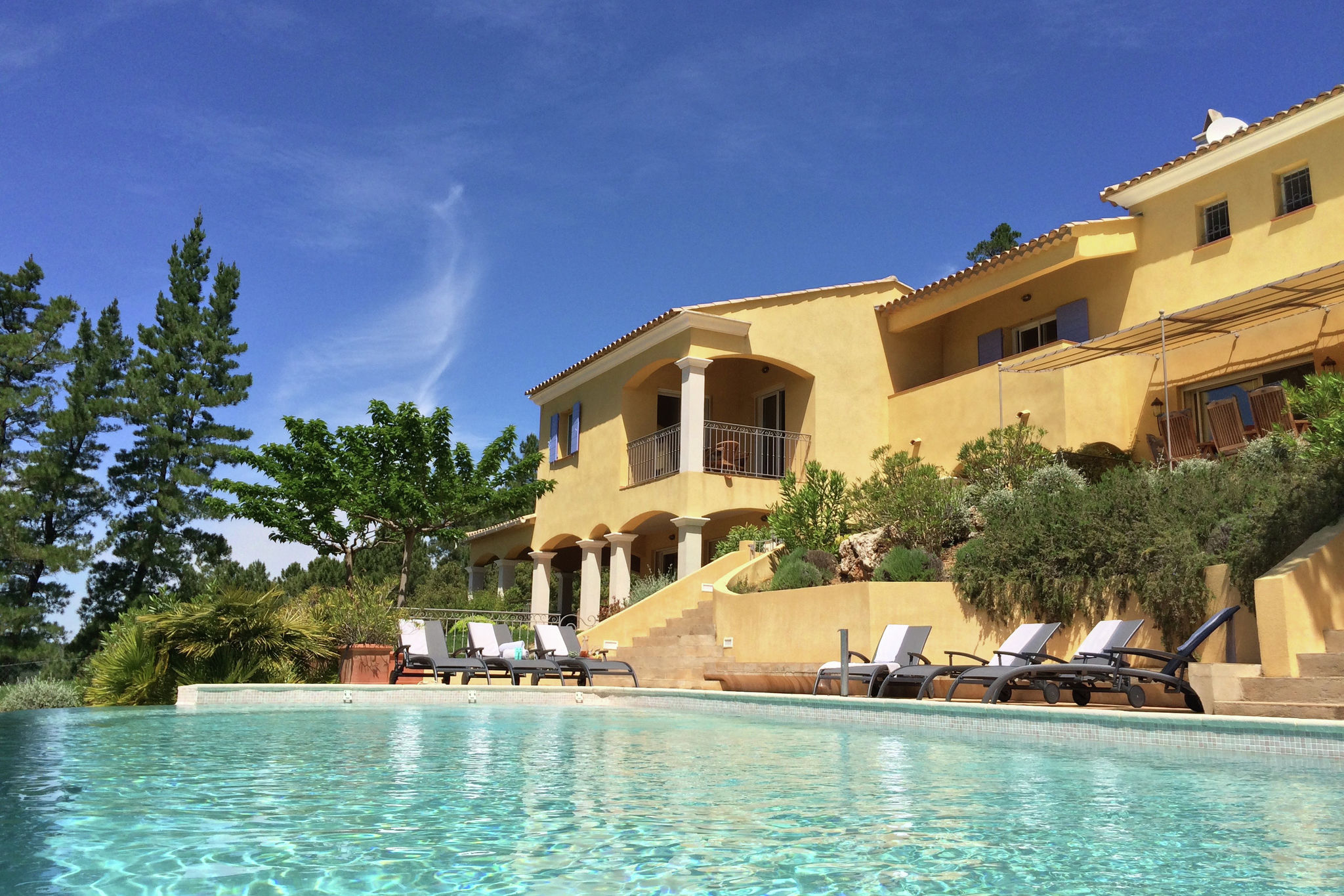 Villa Aramis