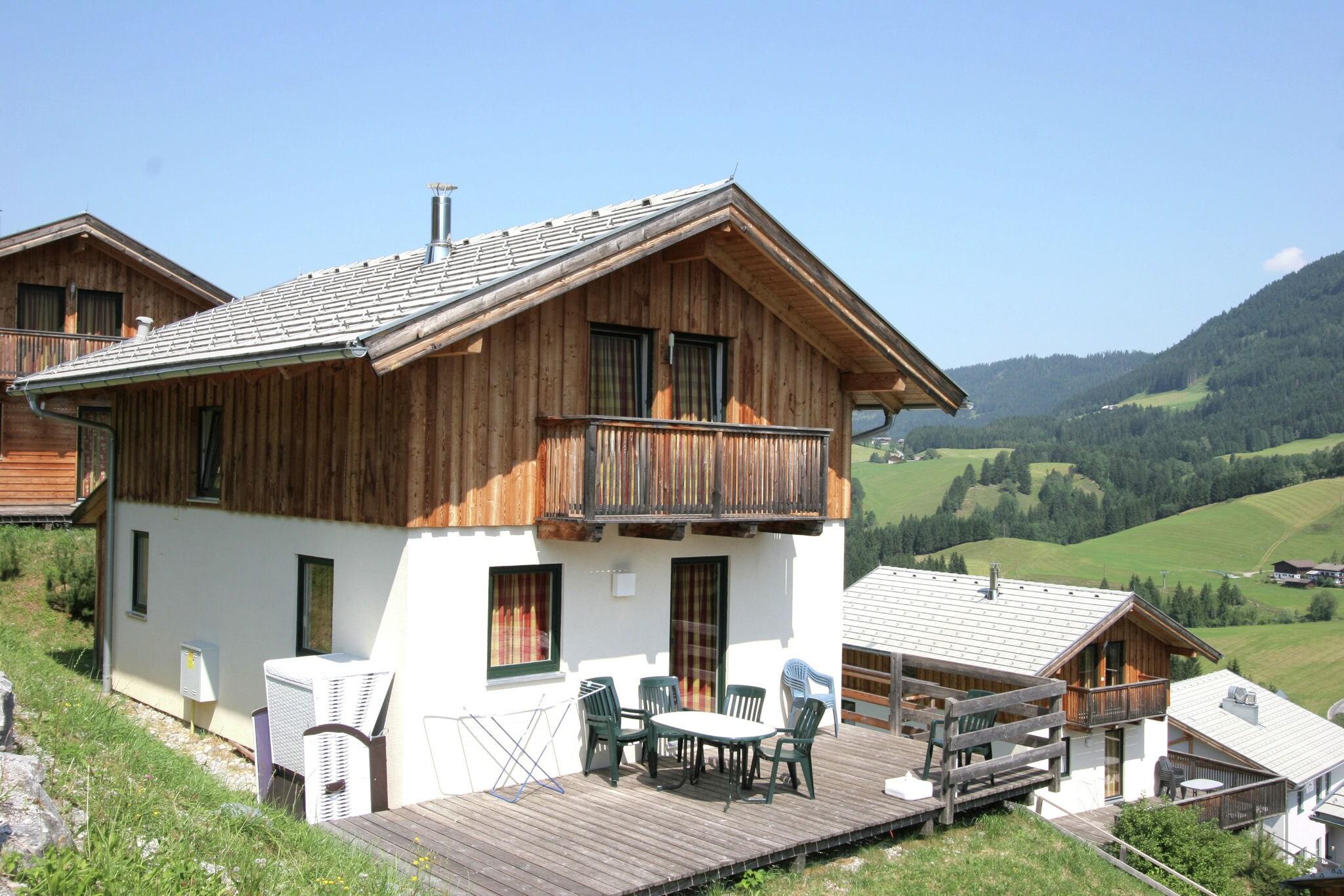 Dachstein Chalet XL