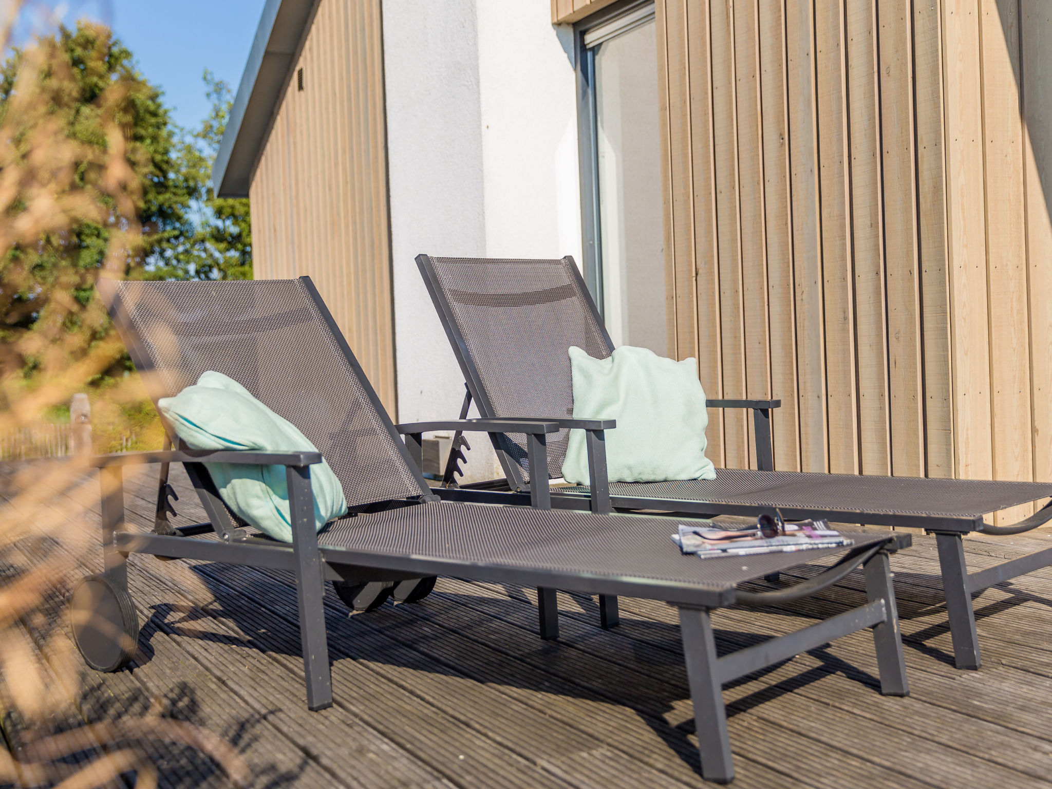 Holland | Zeeland | Holiday home Waterrijk Oesterdam - Oesterdam 8-pers | all year | TerraceBalcony