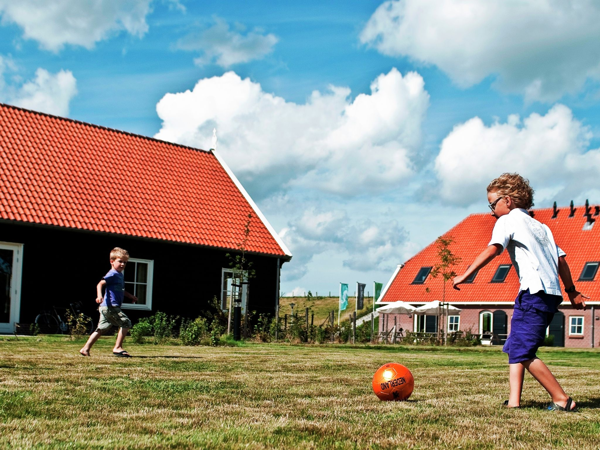 Holland | Zeeland | Holiday home Recreatiepark de Stelhoeve - Oosterschelp 4 | all year | Ambiance