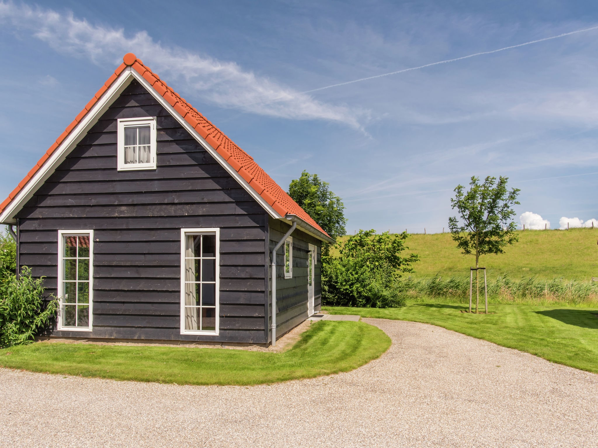 Holland | Zeeland | Holiday home Recreatiepark de Stelhoeve - Oosterschelp 4 | all year | ExteriorSummer