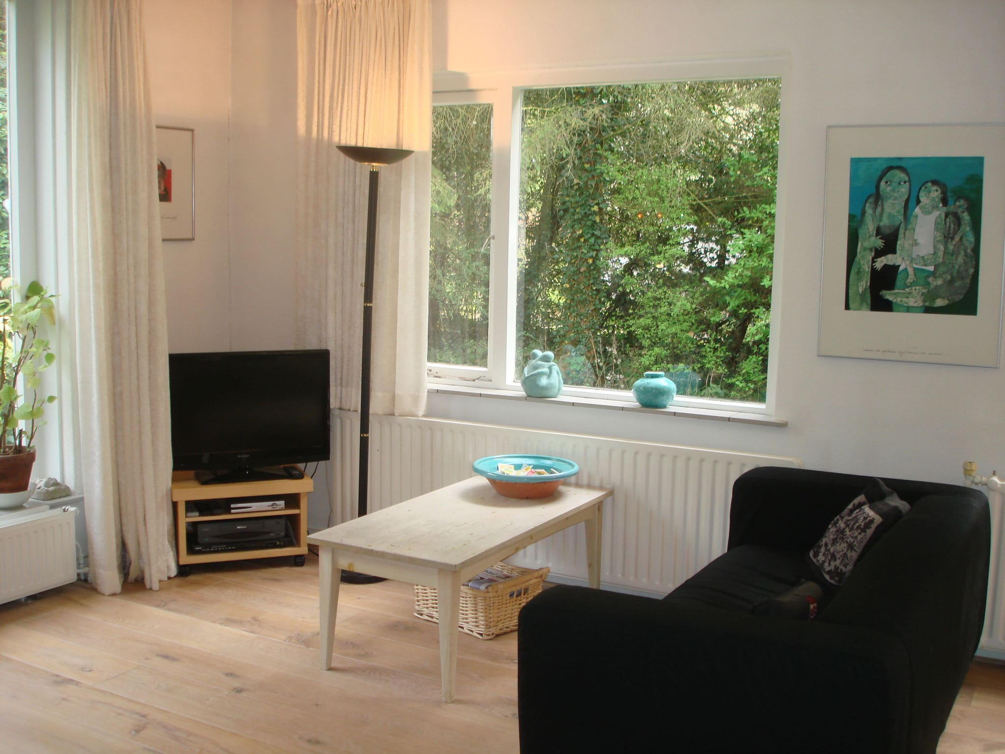 Holland | North Sea Coast North | Holiday home De Mossel | all year | LivingRoom