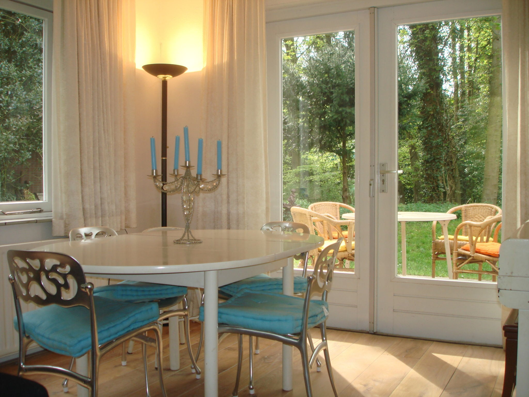 Holland | North Sea Coast North | Holiday home De Mossel | all year | DiningRoom
