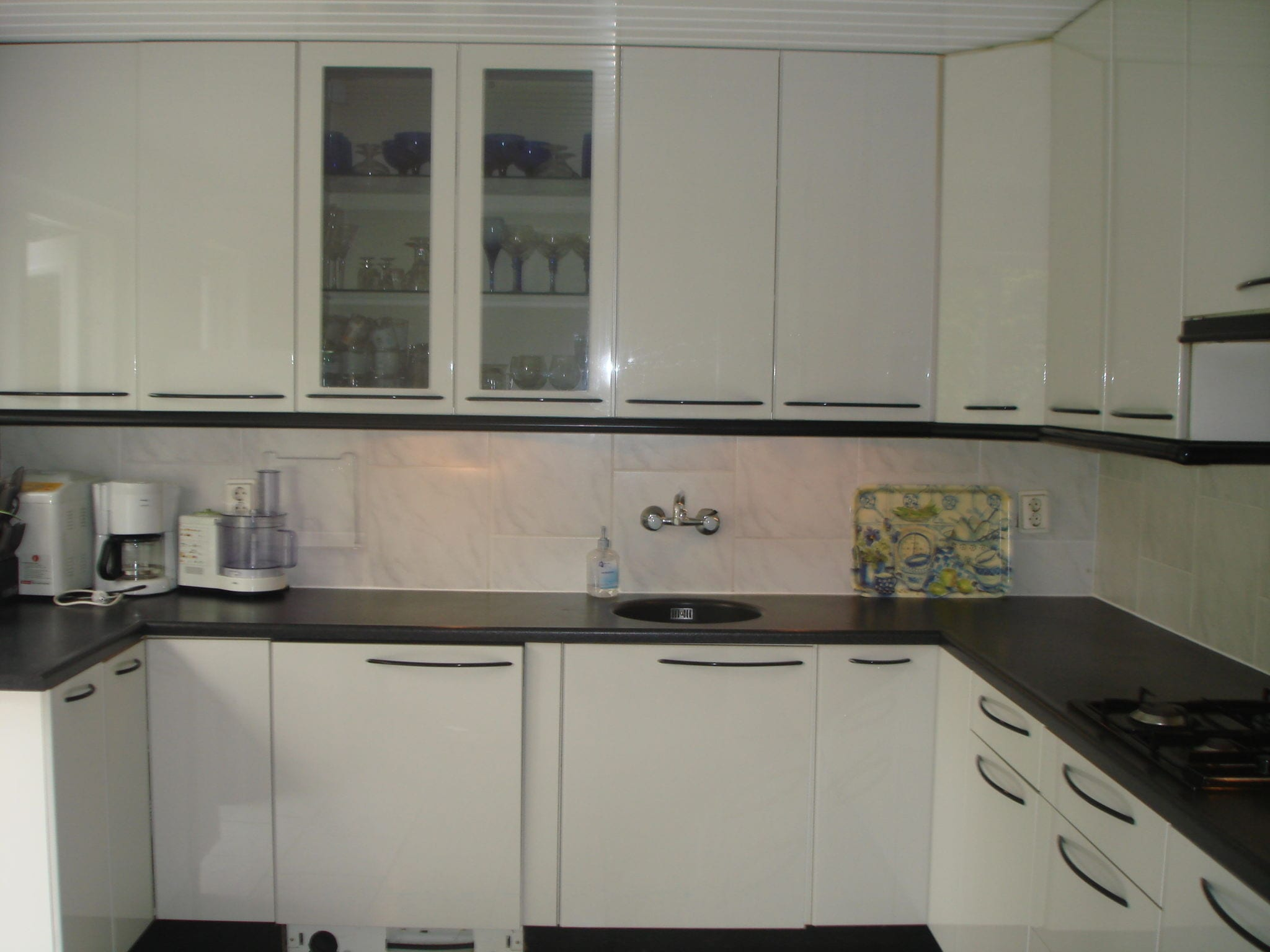 Holland | North Sea Coast North | Holiday home De Mossel | all year | Kitchen