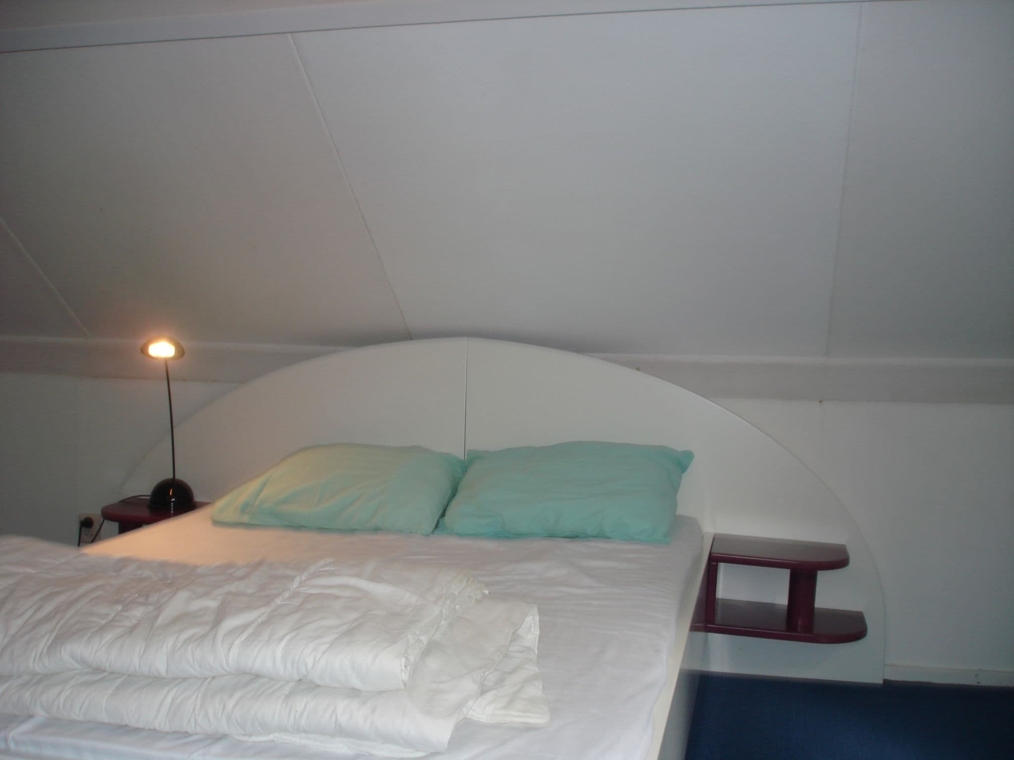 Holland | North Sea Coast North | Holiday home De Mossel | all year | BedRoom