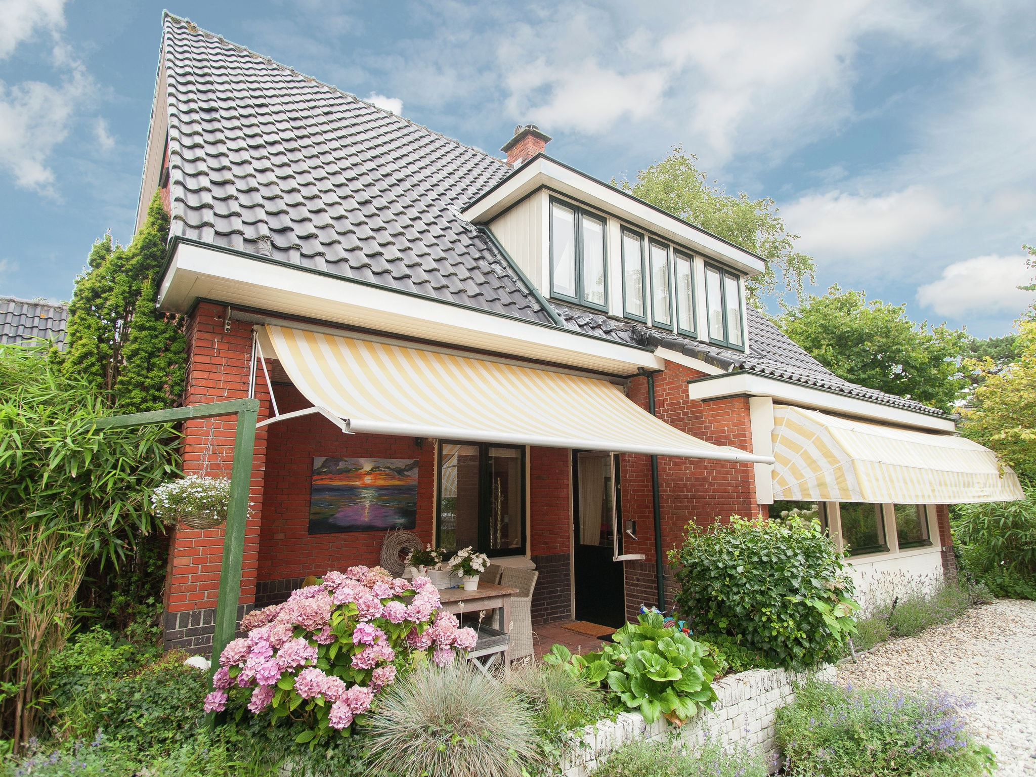 Holland | North Sea Coast North | Holiday home Norma | Holidays | ExteriorSummer