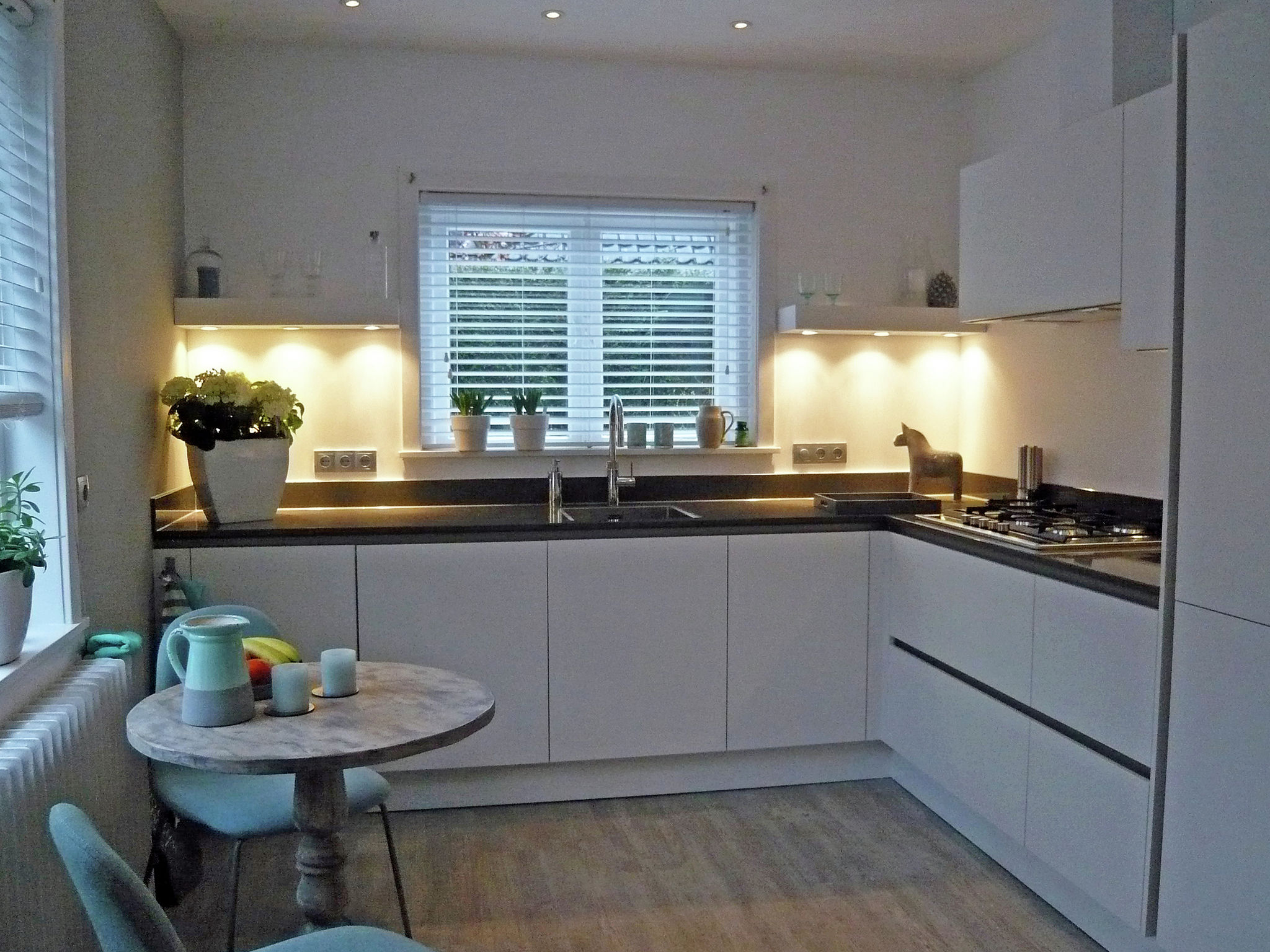 Holland | North Sea Coast North | Holiday home Norma | Holidays | Kitchen