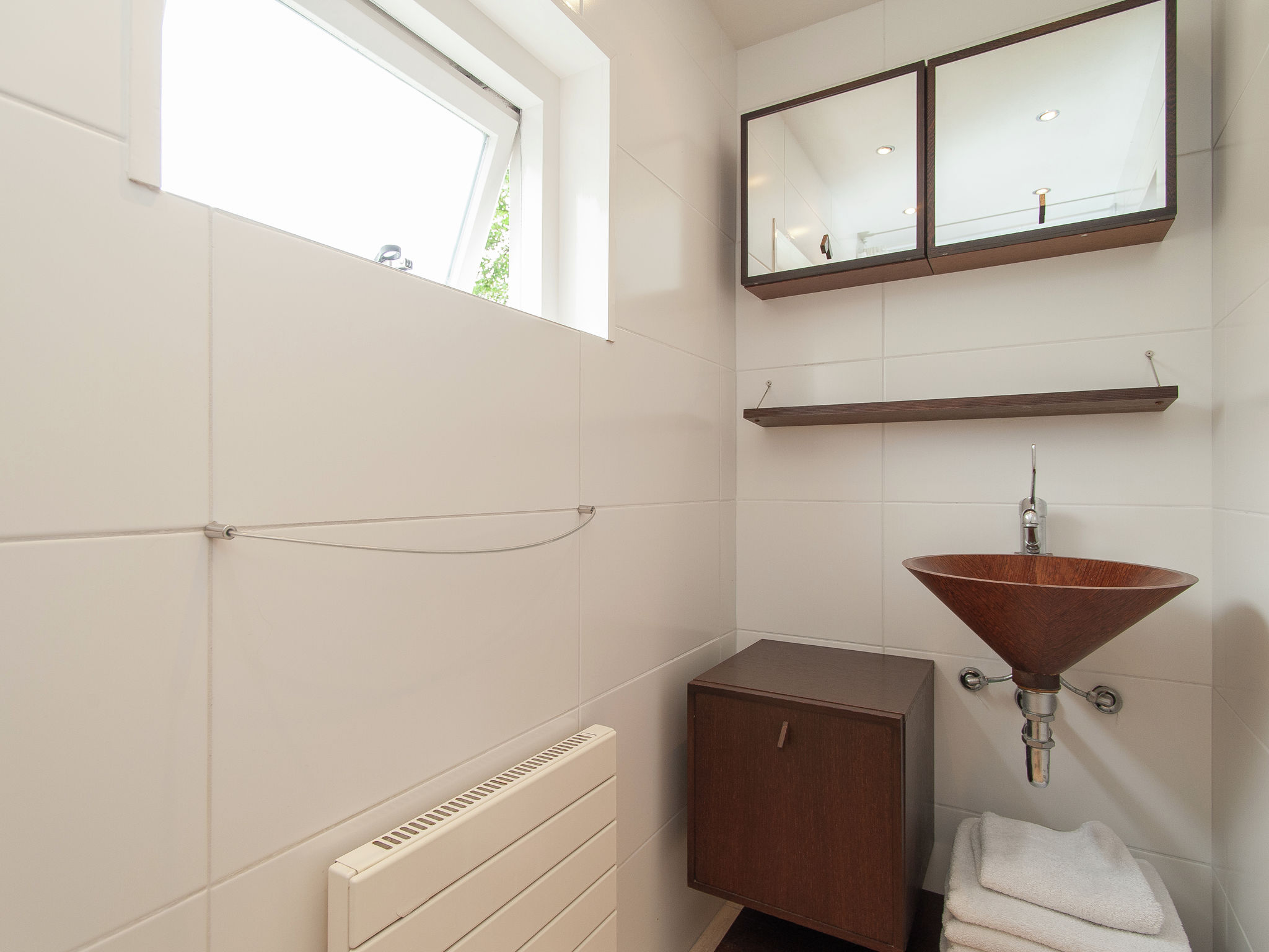 Holland | North Sea Coast North | Holiday home Villa Bleue | Holidays | BathRoom