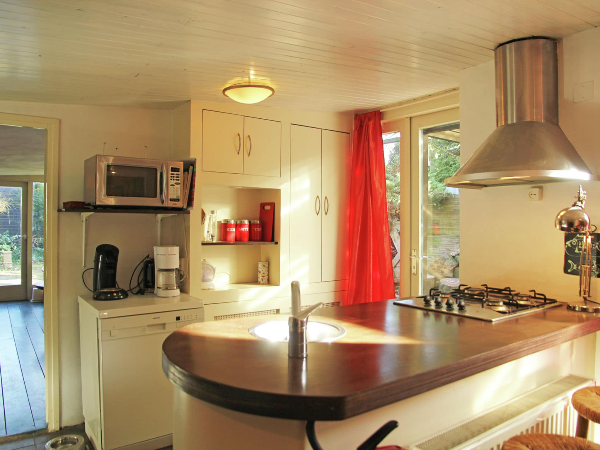 Holland | North Sea Coast North | Holiday home Het Roefje | all year | Kitchen