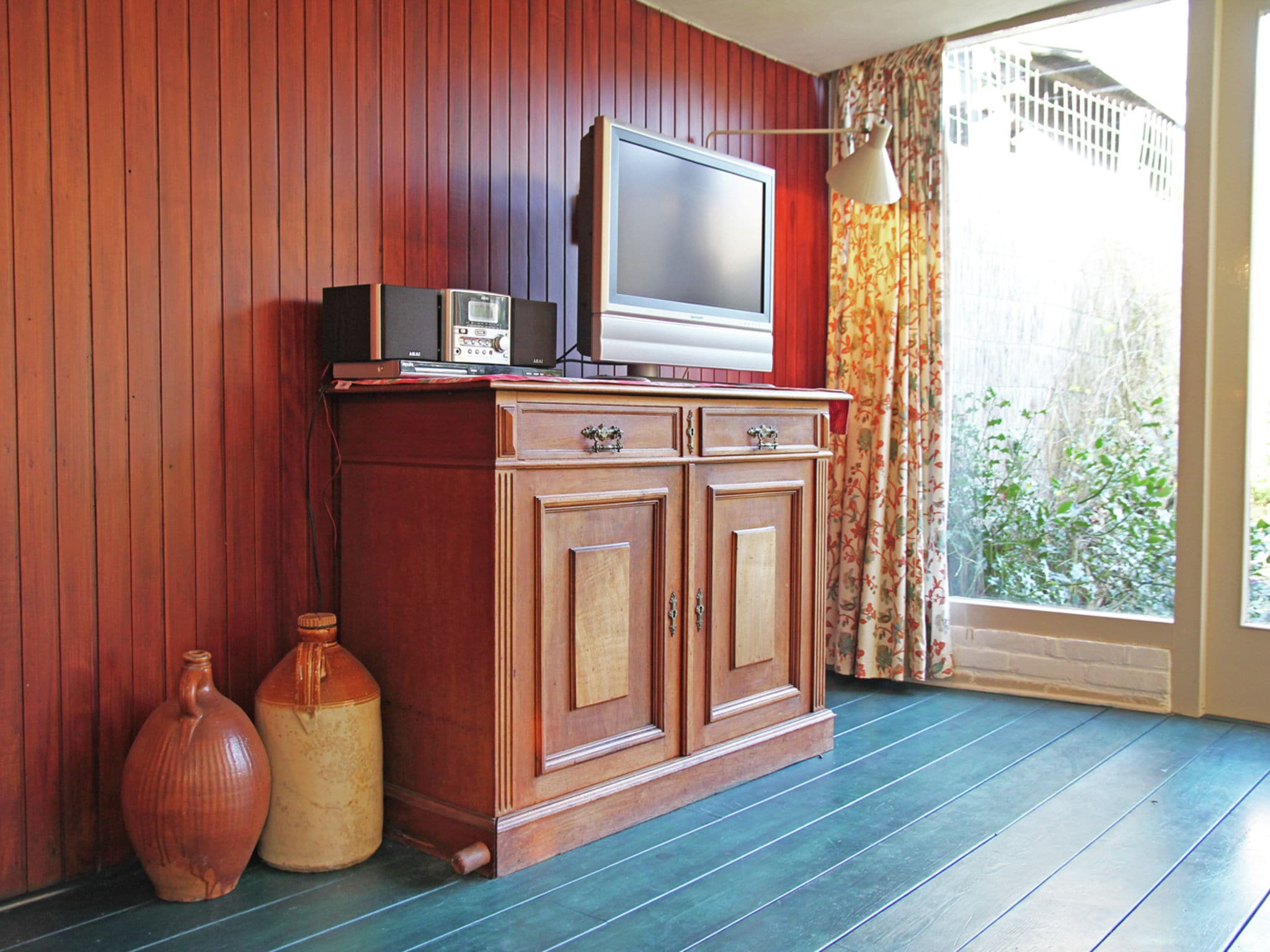 Holland | North Sea Coast North | Holiday home Het Roefje | all year | LivingRoom