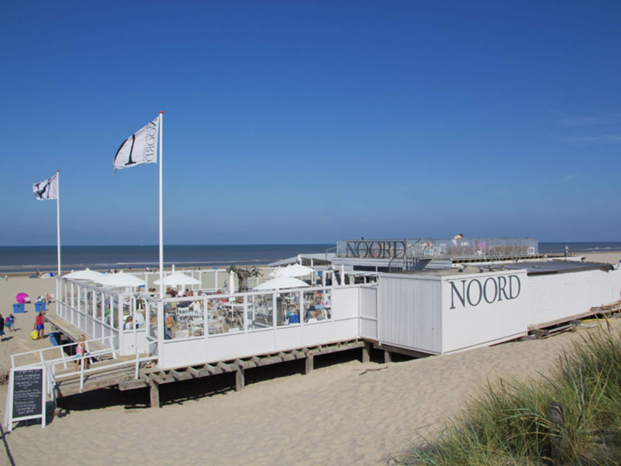 Holland | North Sea Coast North | Holiday home Het Roefje | all year | AreaSummer20KM
