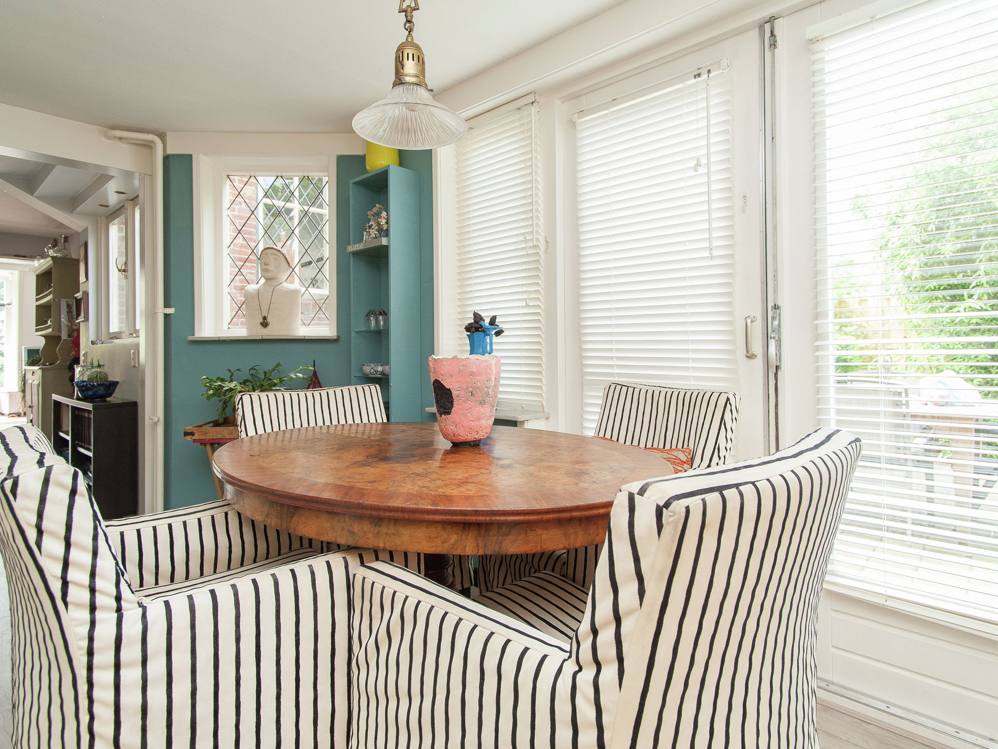Holland | North Sea Coast North | Holiday home Anna | all year | DiningRoom