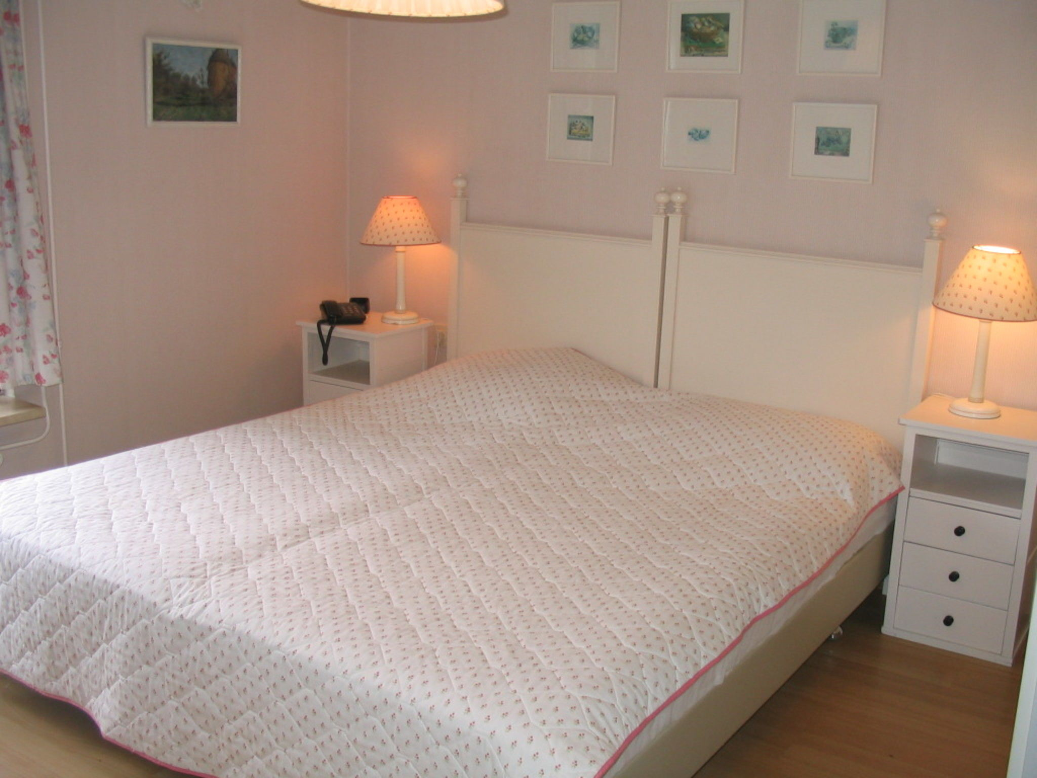 Holland | North Sea Coast North | Holiday home Morgenster | all year | BedRoom