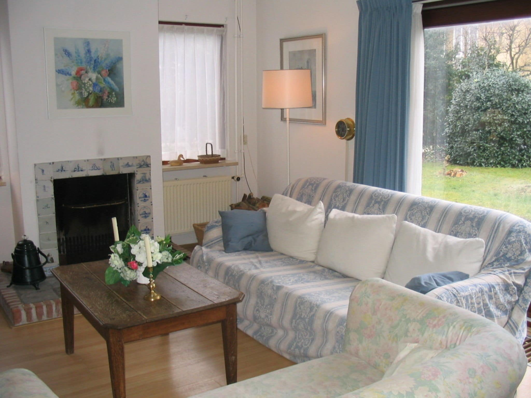Holland | North Sea Coast North | Holiday home Morgenster | all year | LivingRoom