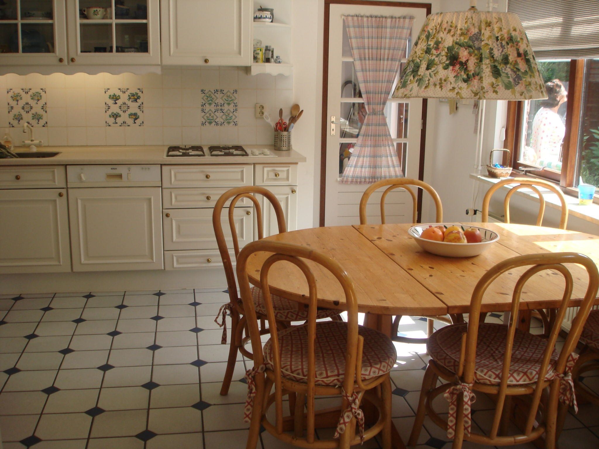 Holland | North Sea Coast North | Holiday home Morgenster | all year | DiningRoom