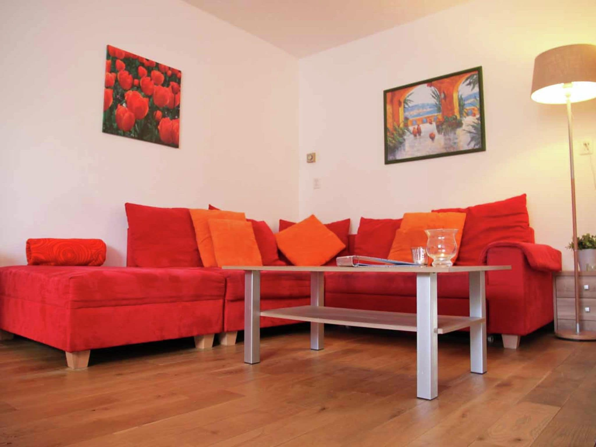 Holland | North Sea Coast North | Holiday home Egmond Centre I | all year | LivingRoom