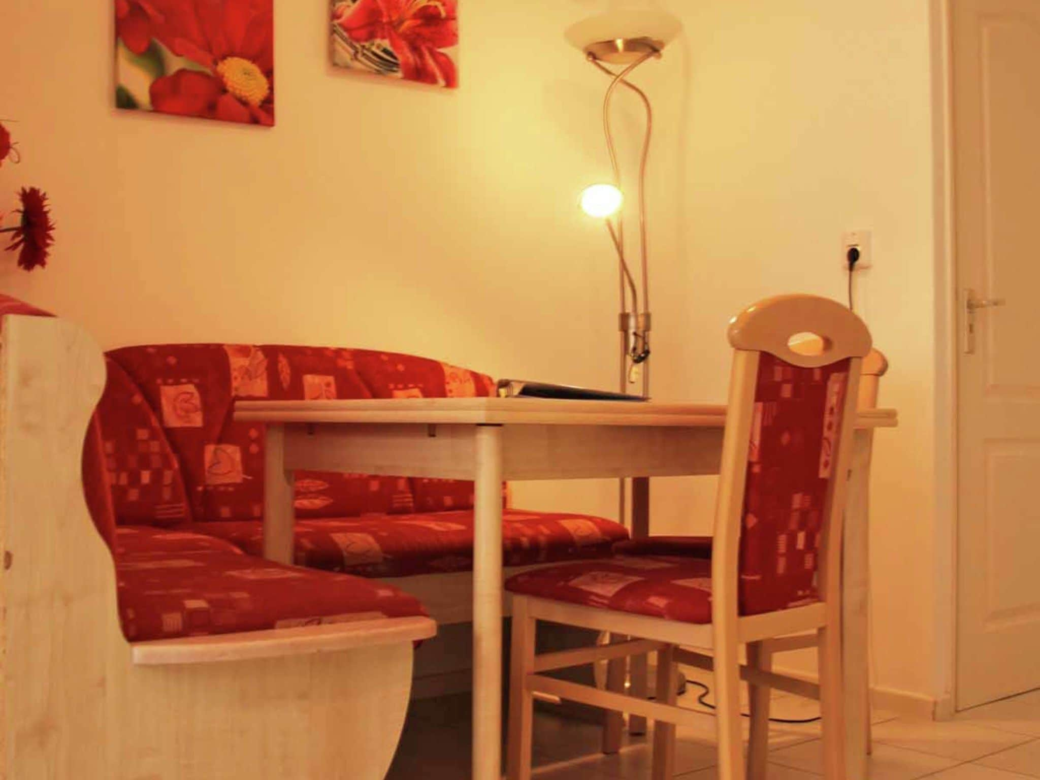 Holland | North Sea Coast North | Holiday home Egmond Centre I | all year | DiningRoom