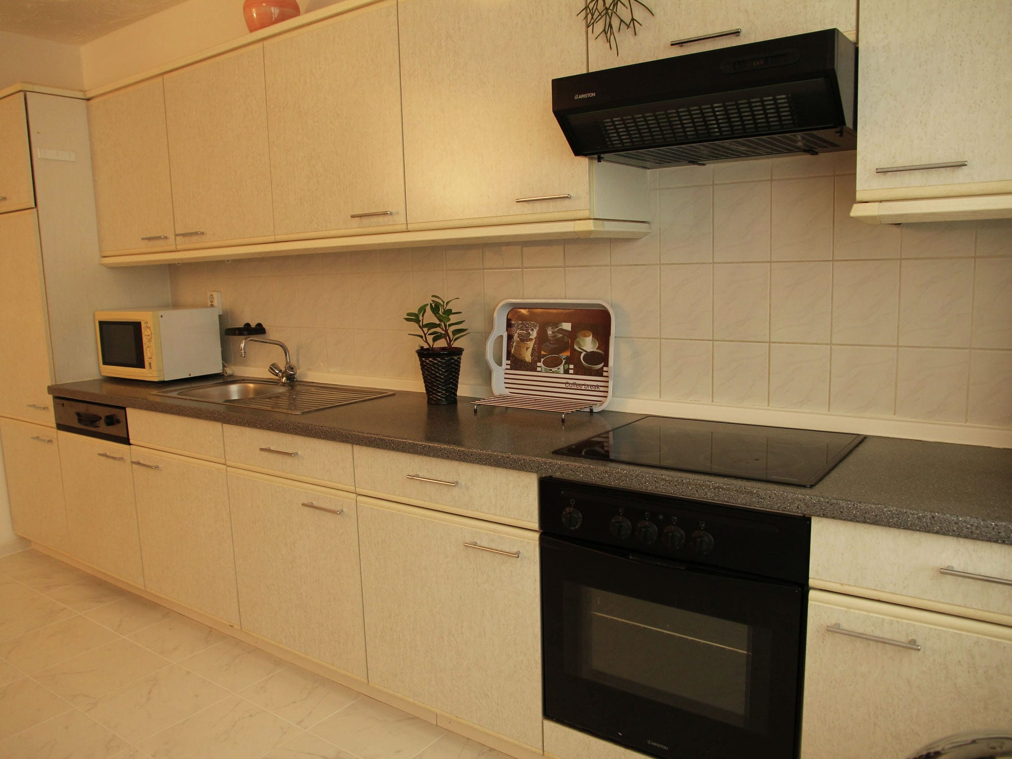 Holland | North Sea Coast North | Holiday home Egmond Centre I | all year | Kitchen