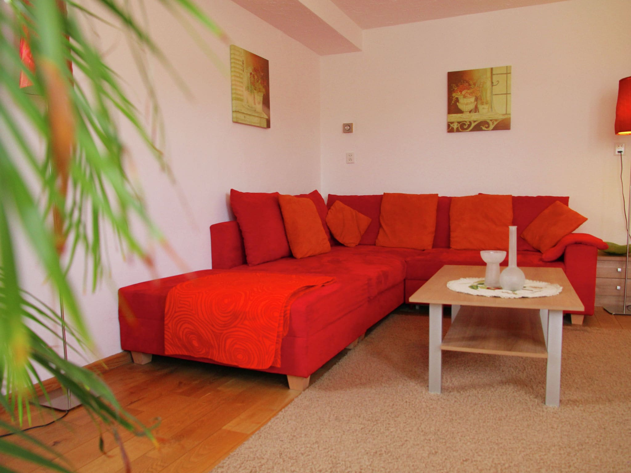 Holland | North Sea Coast North | Holiday home Egmond Centre II | all year | LivingRoom