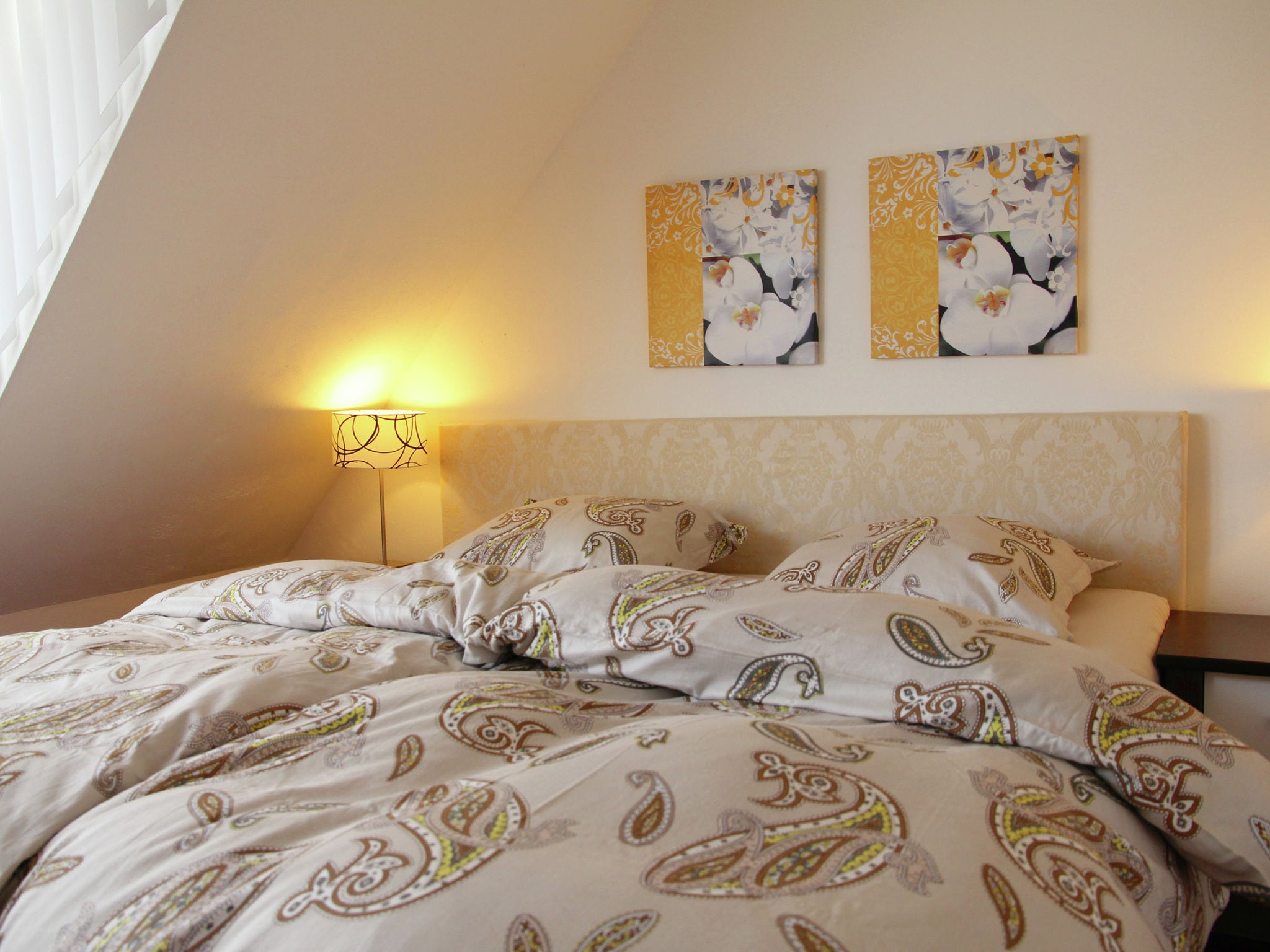 Holland | North Sea Coast North | Holiday home Egmond Centre II | all year | BedRoom