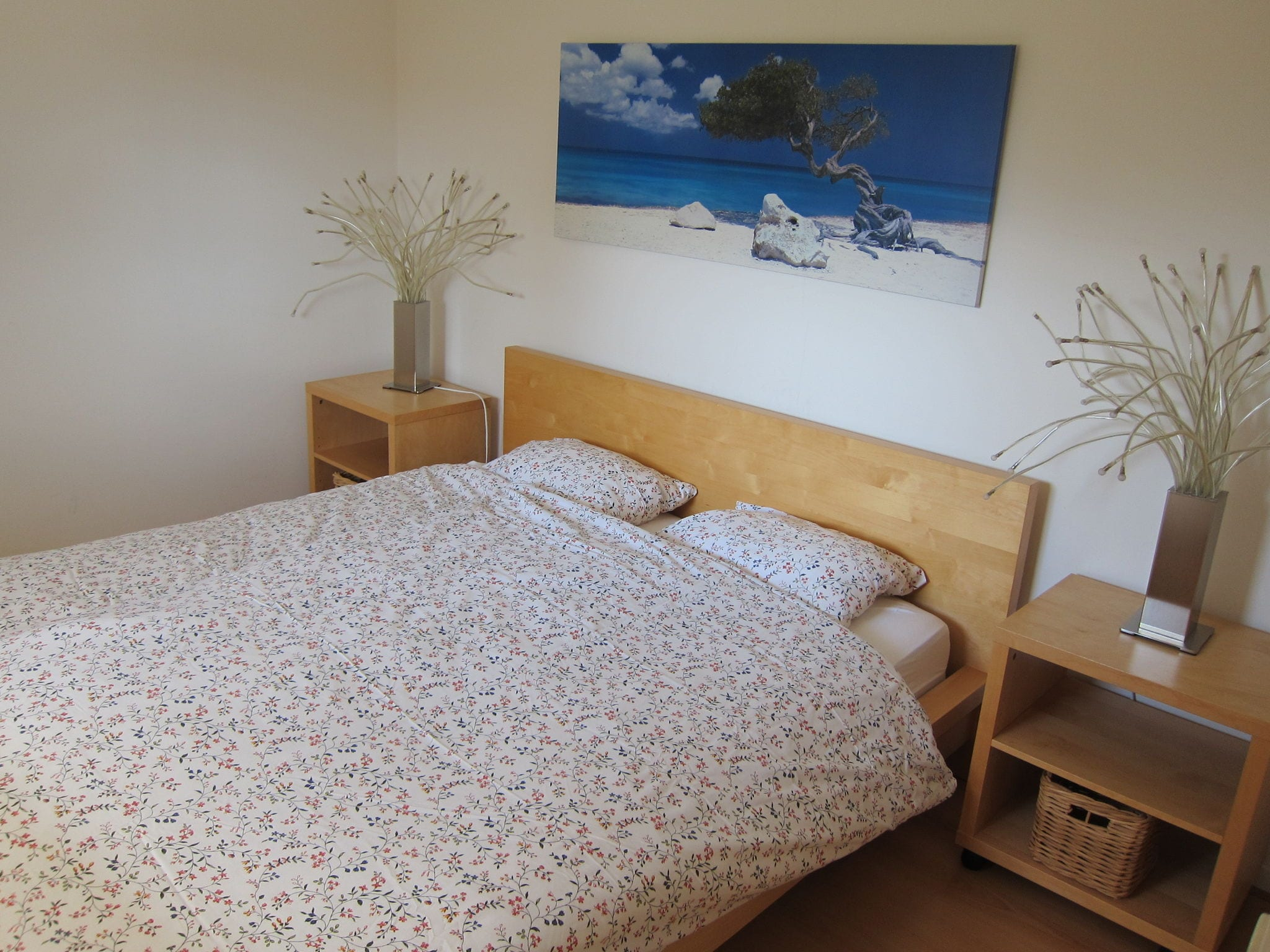 Holland | North Sea Coast South | Holiday home Paarl | all year | BedRoom