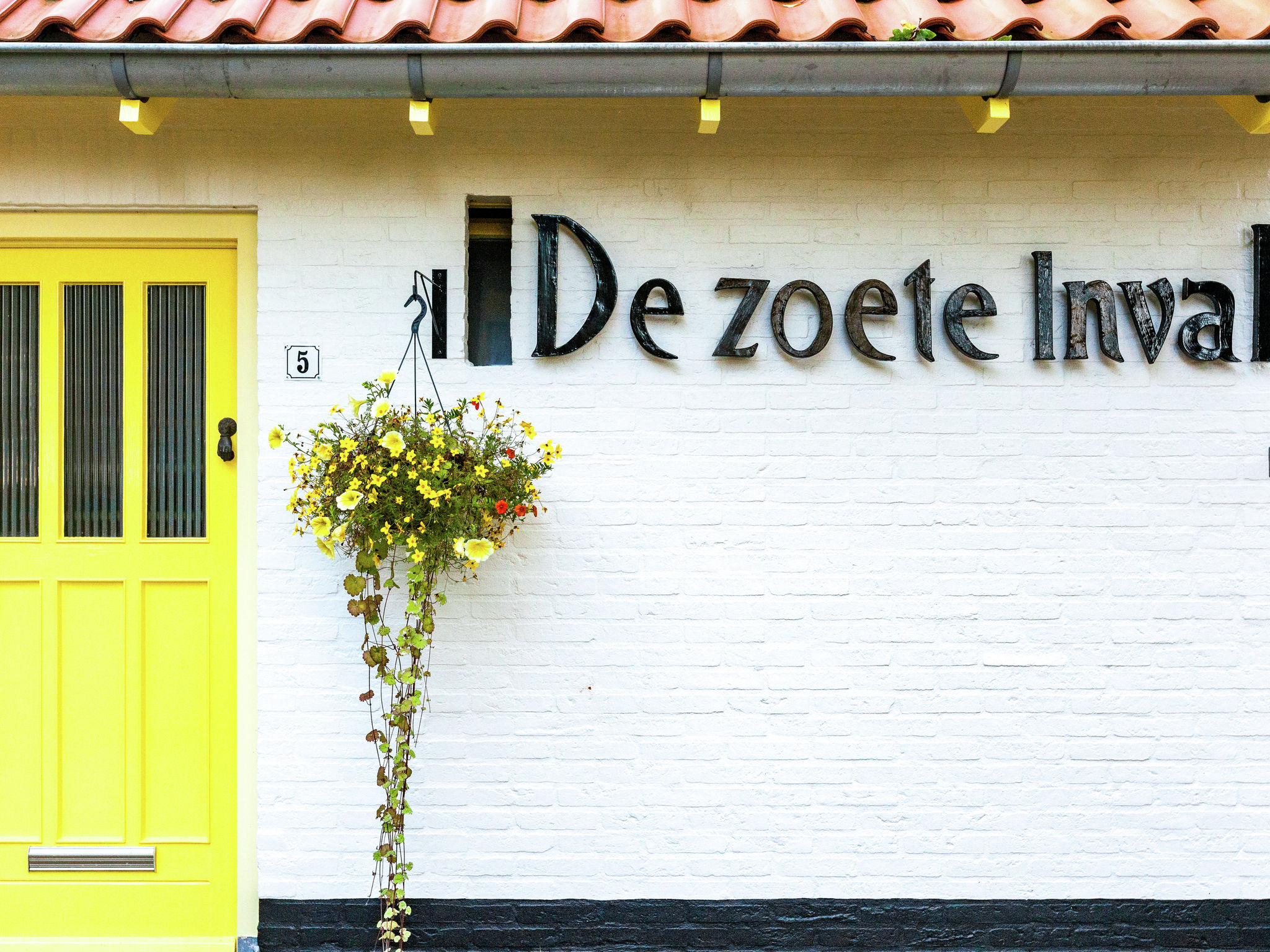 Holland | Zeeland | Holiday home Zeeuws Zeehuis | all year | Ambiance