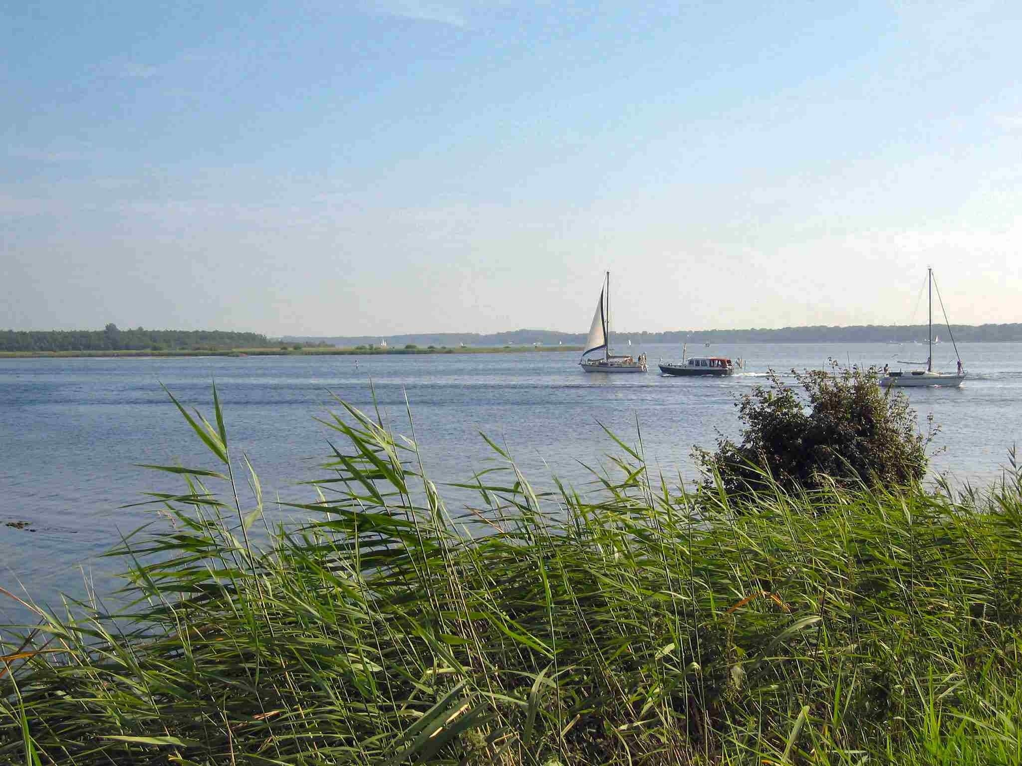 Holland | Zeeland | Holiday home 't Dolfijntje | all year | Ambiance