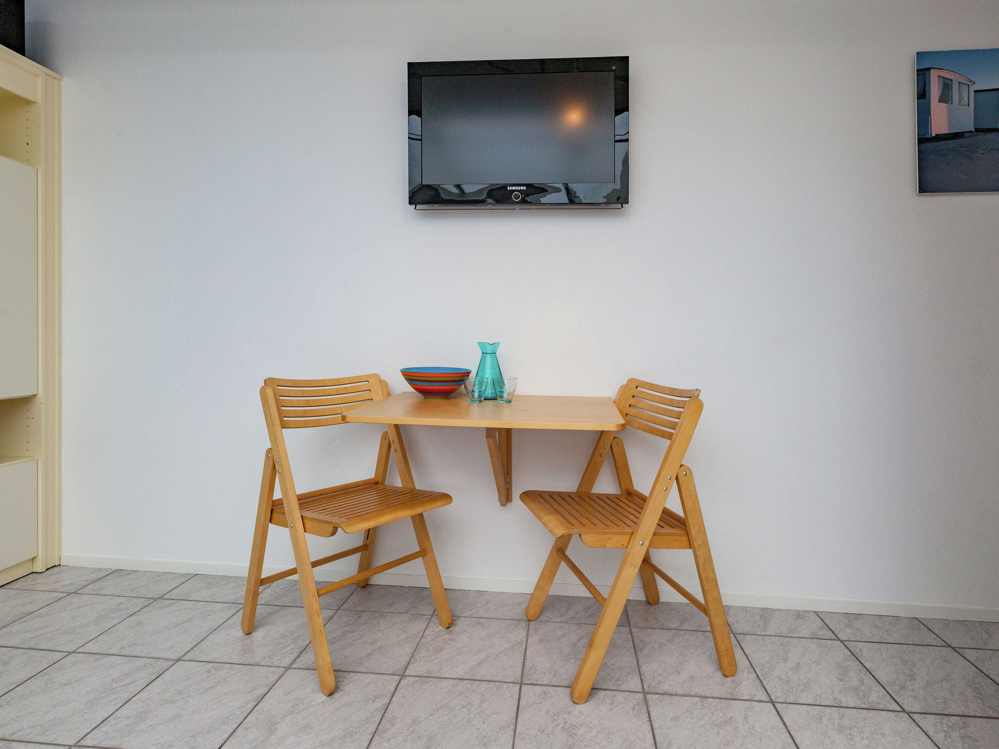 Holland | Zeeland | Holiday home 't Dolfijntje | all year | DiningRoom