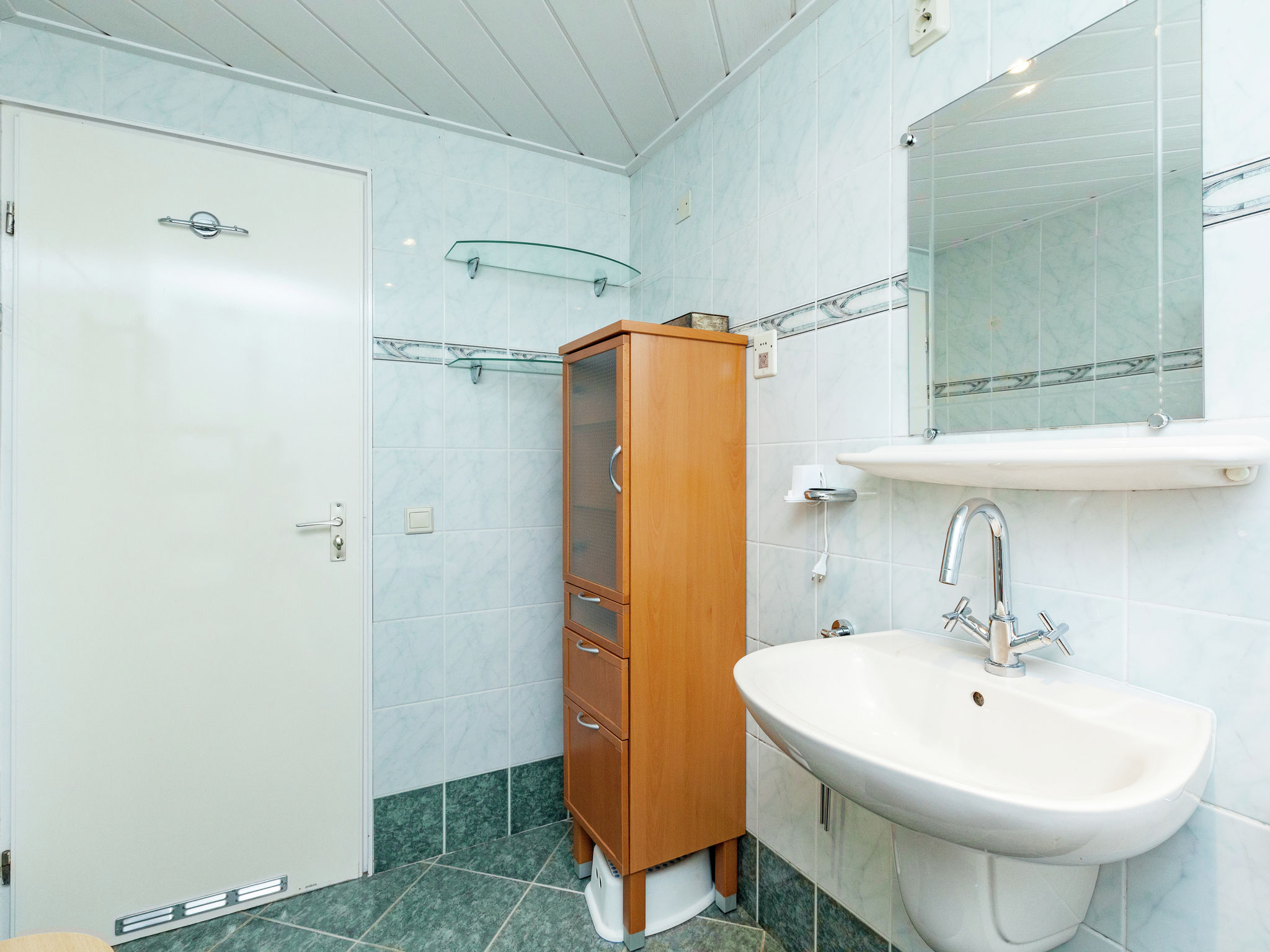 Holland | North Sea Coast South | Holiday home Kokkerduin | all year | BathRoom