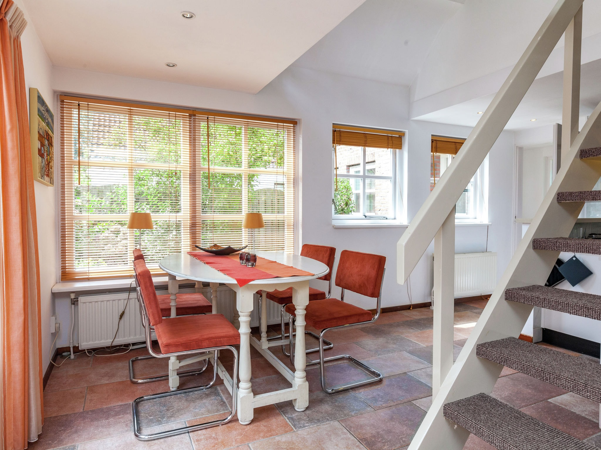 Holland | North Sea Coast South | Holiday home Kokkerduin | all year | DiningRoom