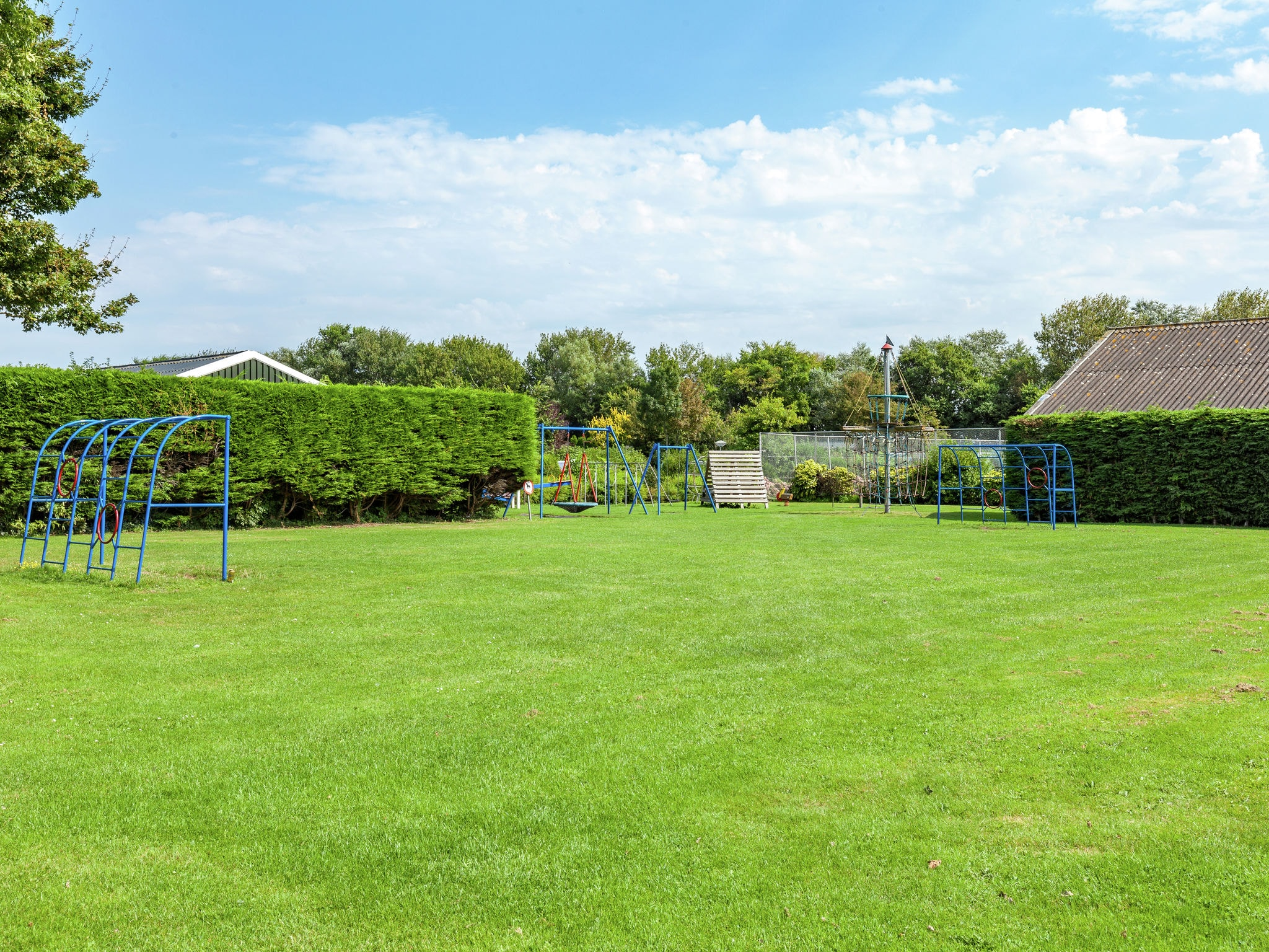 Holland | North Sea Coast South | Holiday home Kokkerduin | all year | Facilities