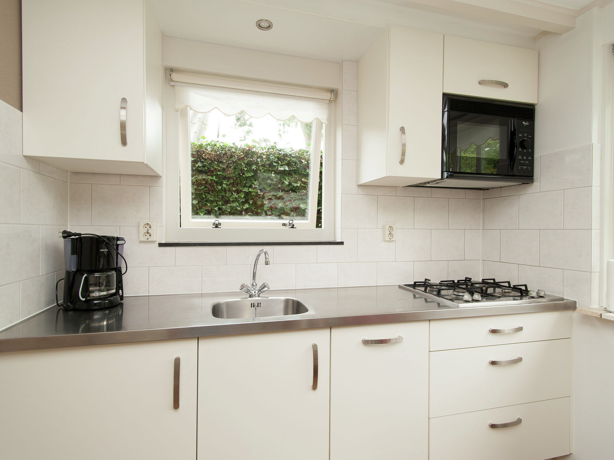 Holland | North Sea Coast North | Holiday home Castanea | all year | Kitchen