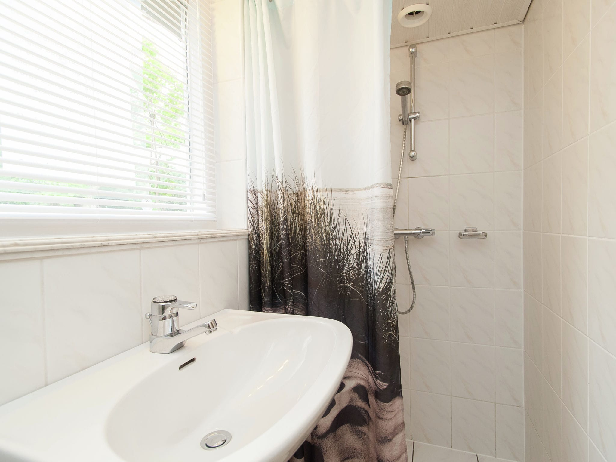 Holland | North Sea Coast North | Holiday home Koningshof | all year | BathRoom