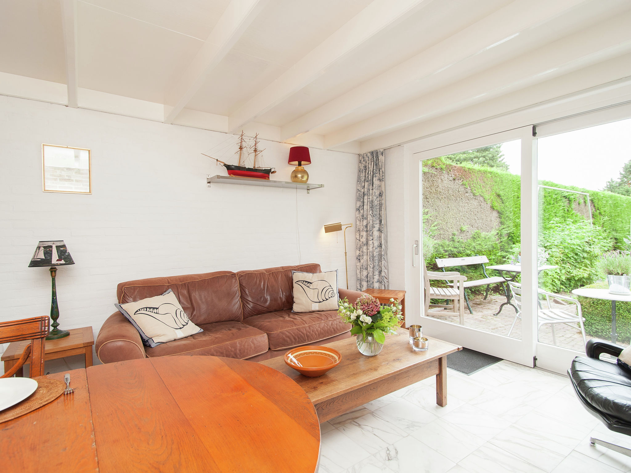 Holland | North Sea Coast North | Holiday home Koningshof | all year | LivingRoom