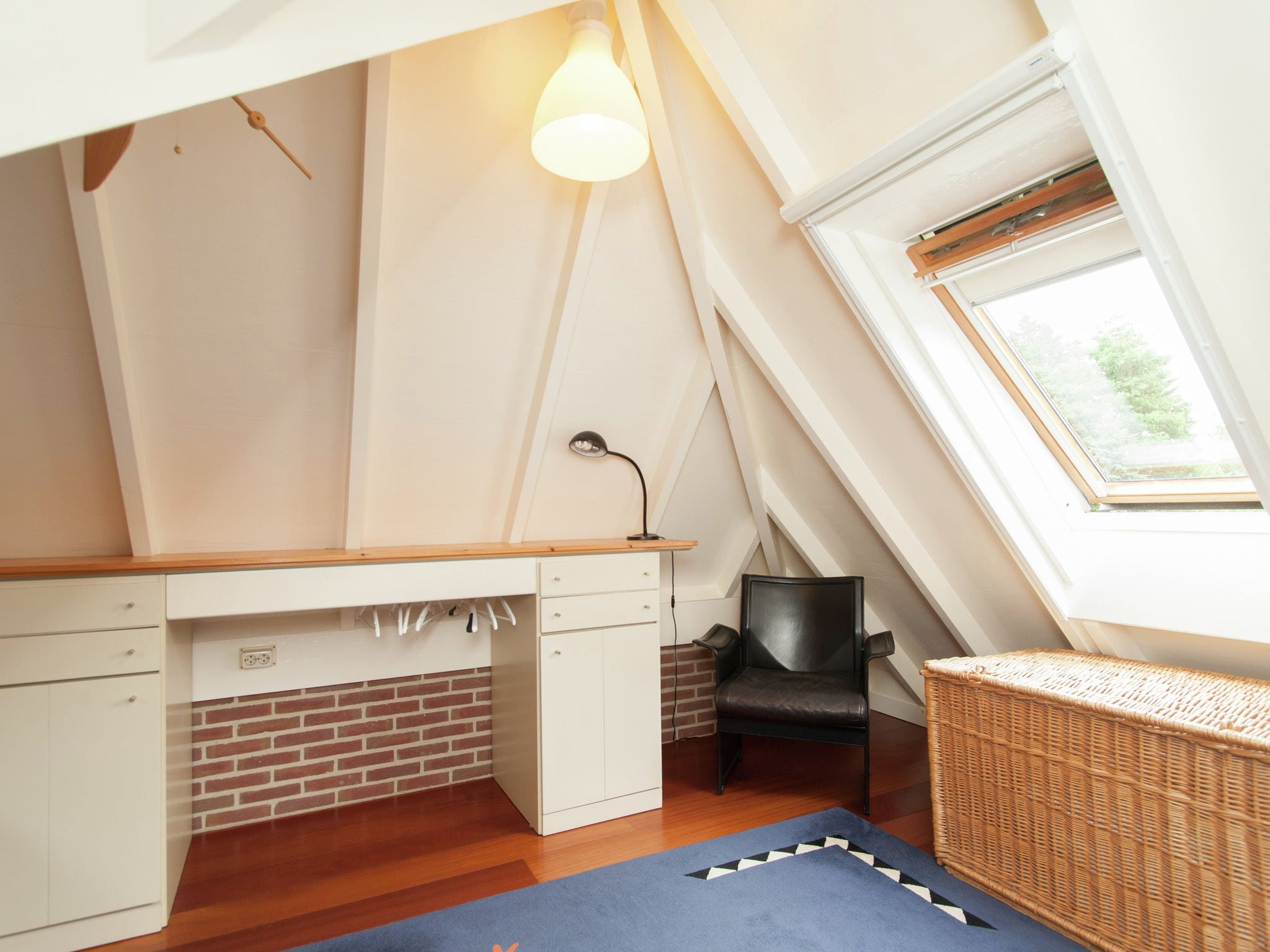 Holland | North Sea Coast North | Holiday home Koningshof | all year | BedRoom