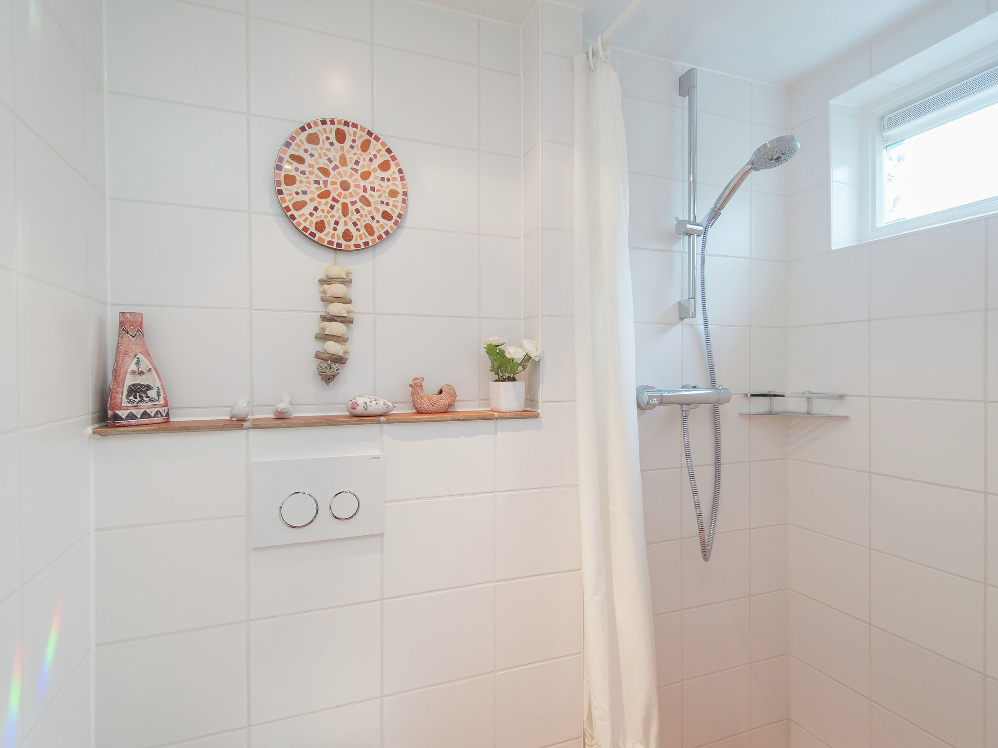 Holland | North Sea Coast North | Holiday home Fluitekruid | all year | BathRoom
