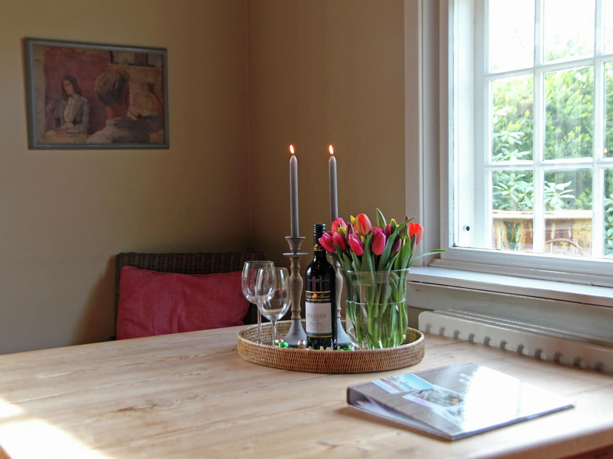 Holland | North Sea Coast North | Holiday home Wijze Uil Schoorl | all year | DiningRoom