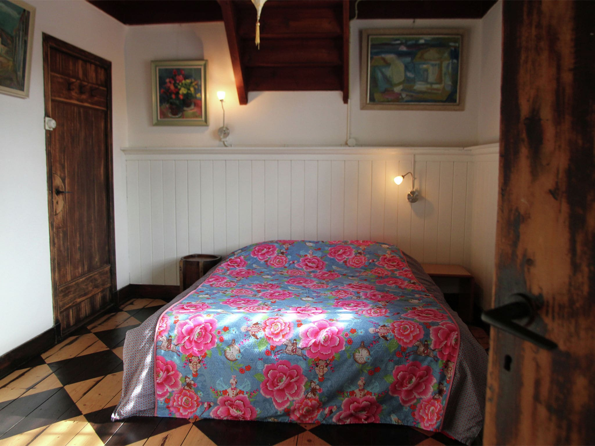 Holland | North Sea Coast North | Holiday home Wijze Uil Schoorl | all year | BedRoom