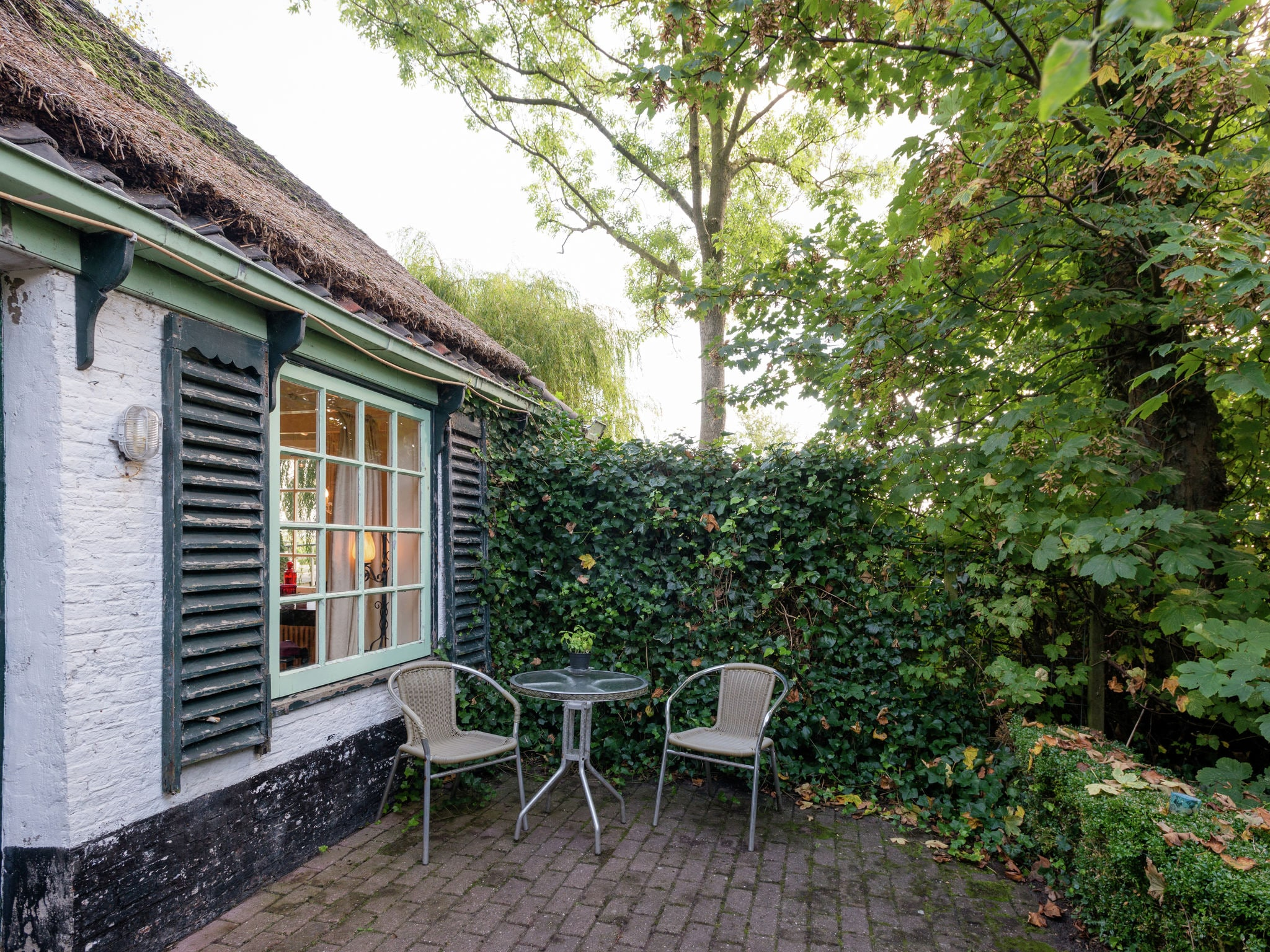 Holland | North Sea Coast North | Holiday home Harrekidee | all year | GardenSummer