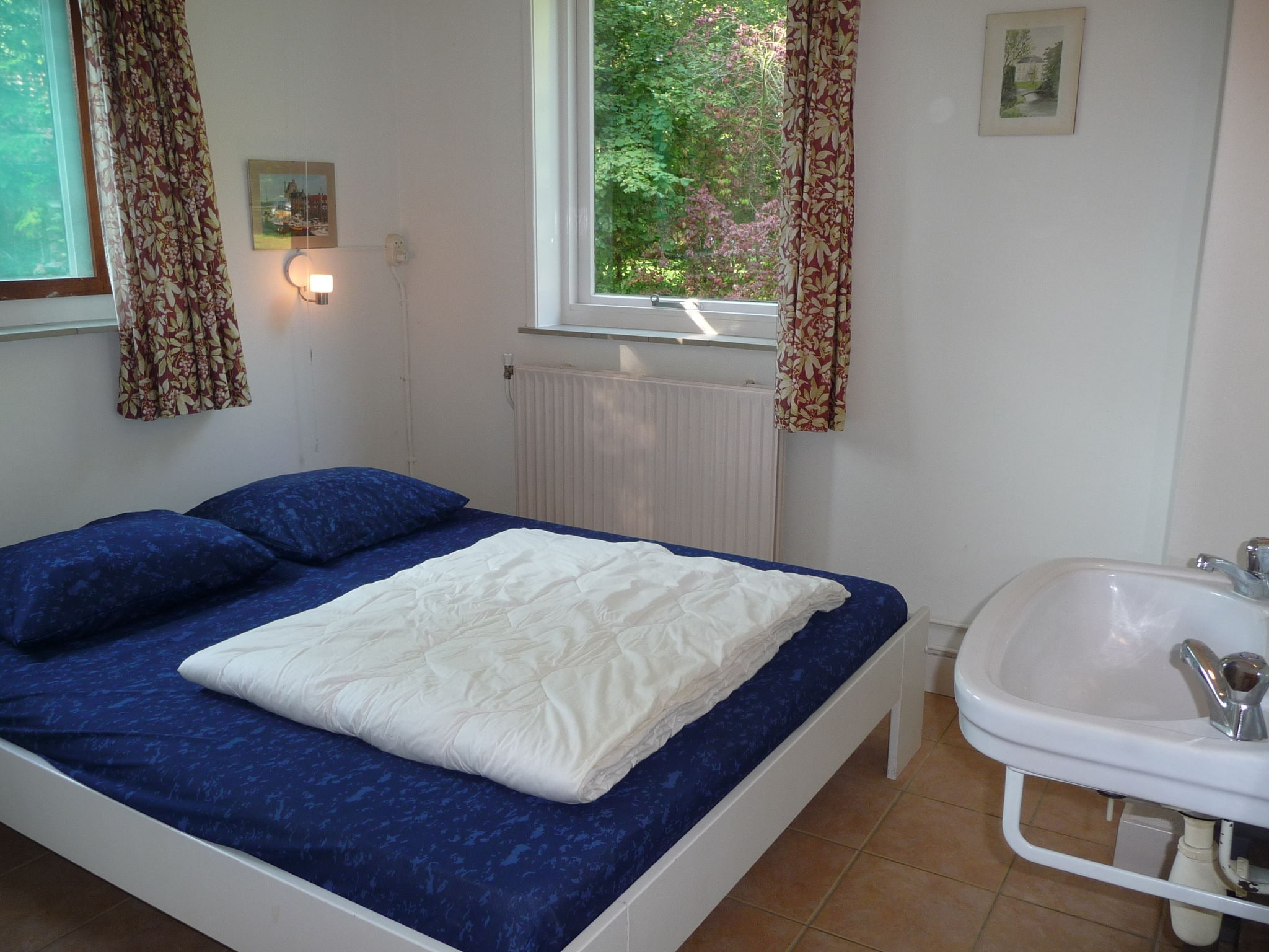 Holland | Zeeland | Holiday home De Alk | all year | BedRoom