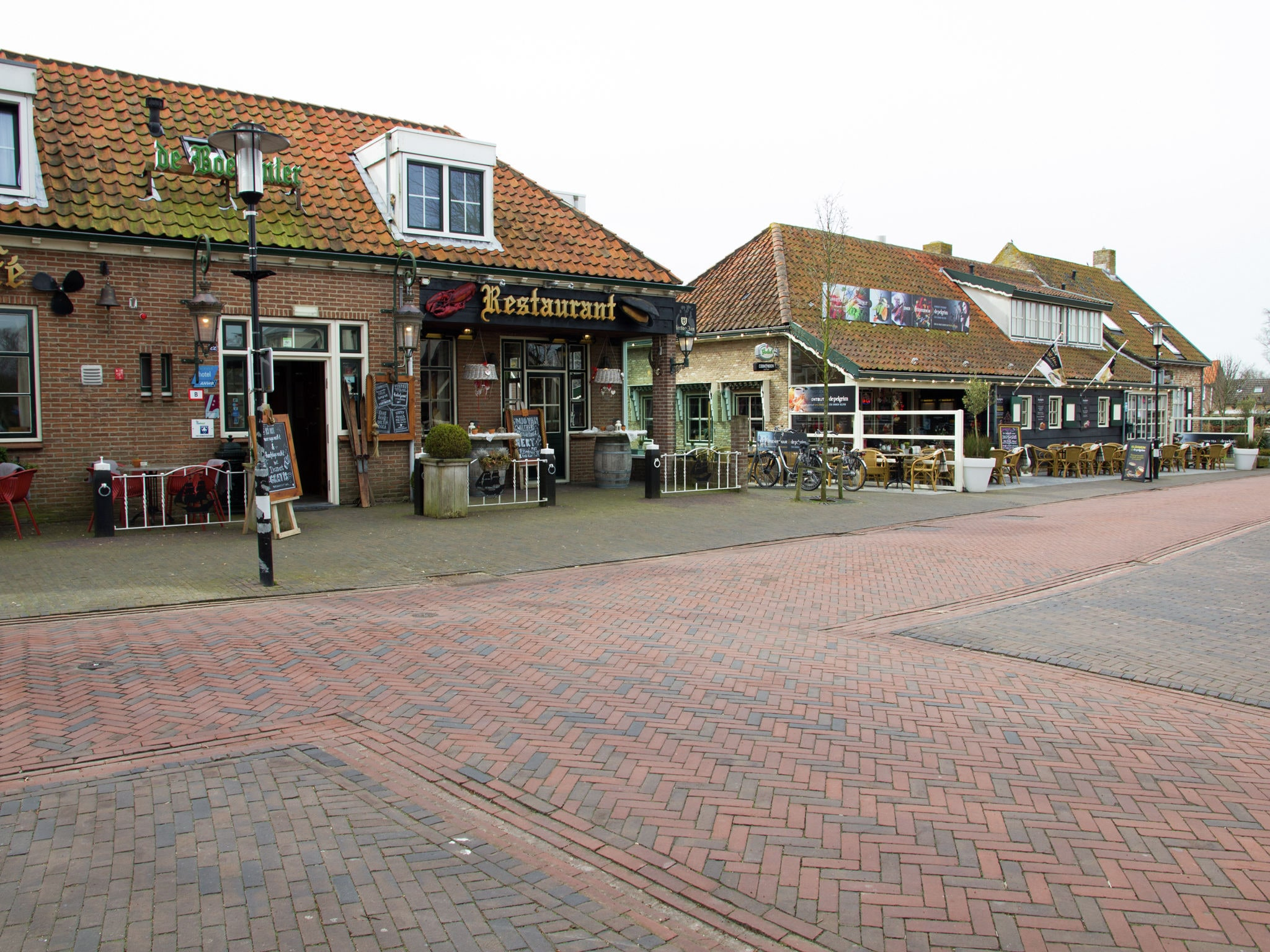 Holland | Zeeland | Holiday home De Alk | all year | AreaWinter1KM