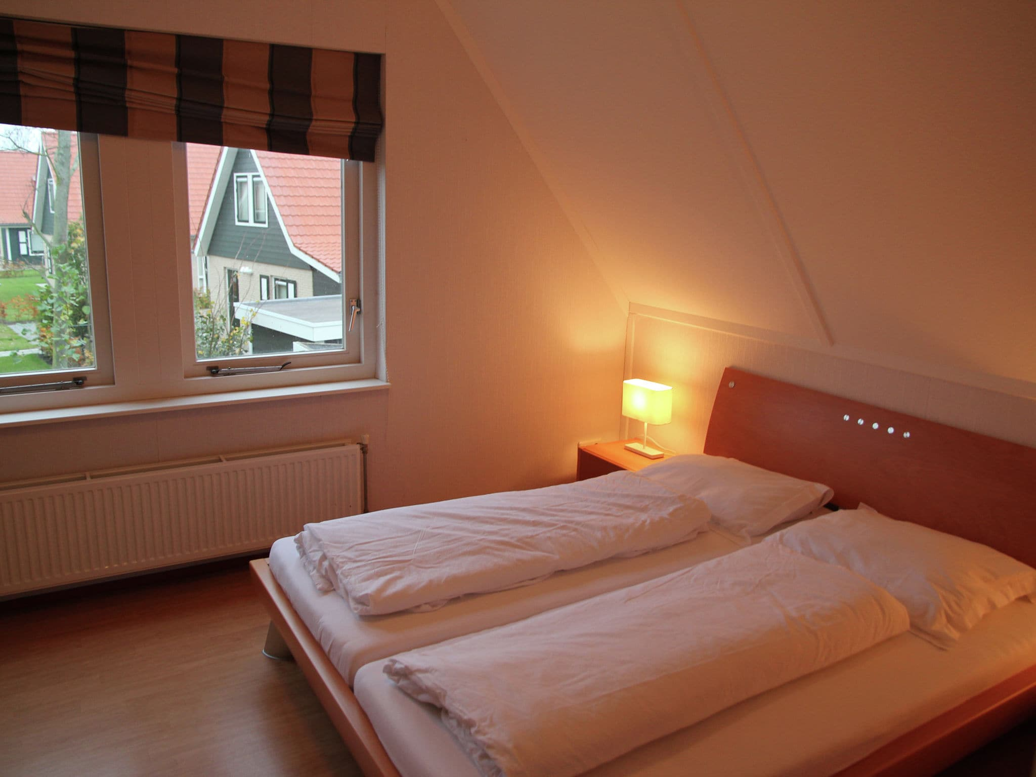 Holland | Zeeland | Holiday home Van der Vlies | all year | BedRoom