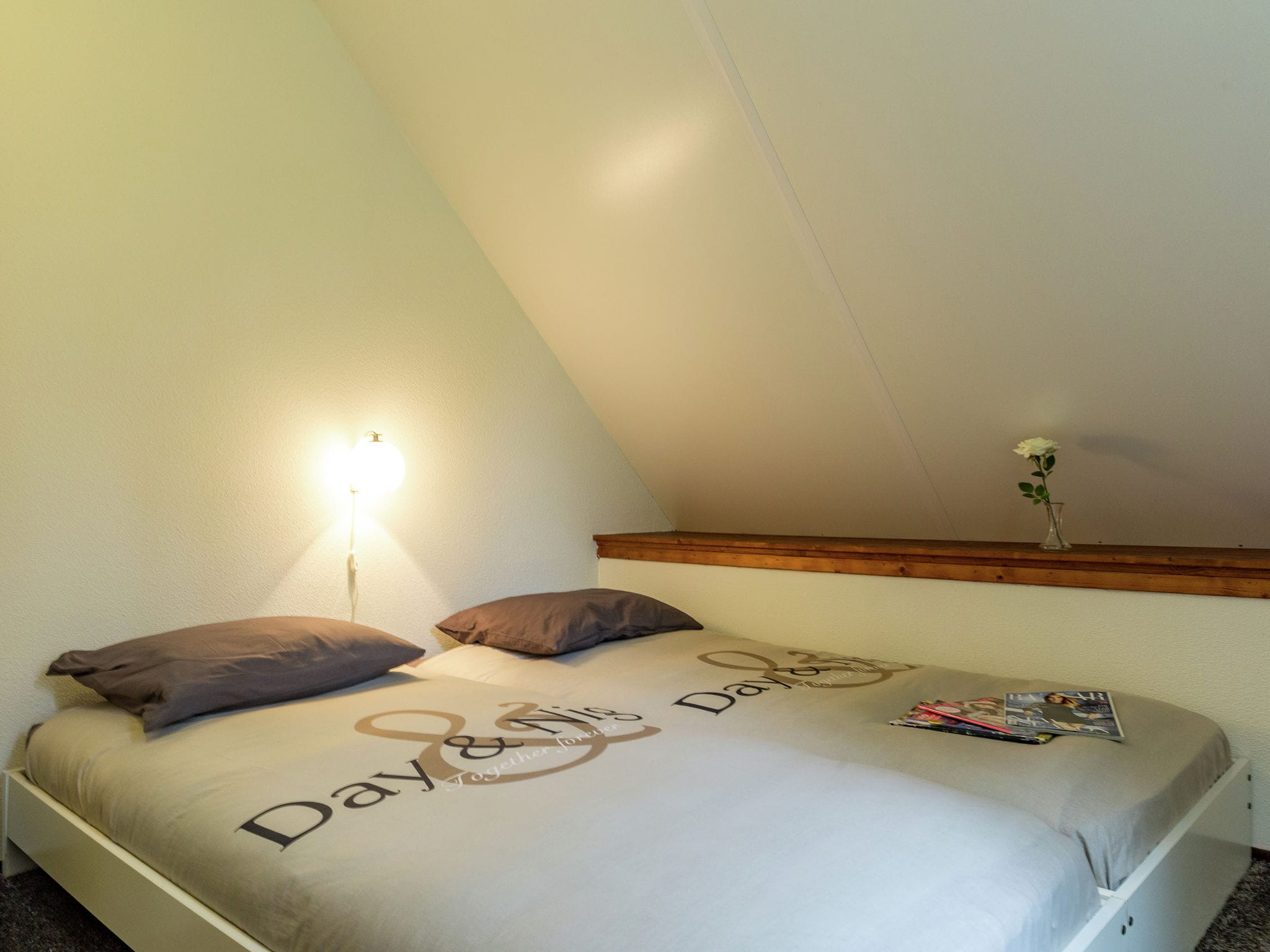 Holland | Zeeland | Holiday home De Notenweide | all year | BedRoom