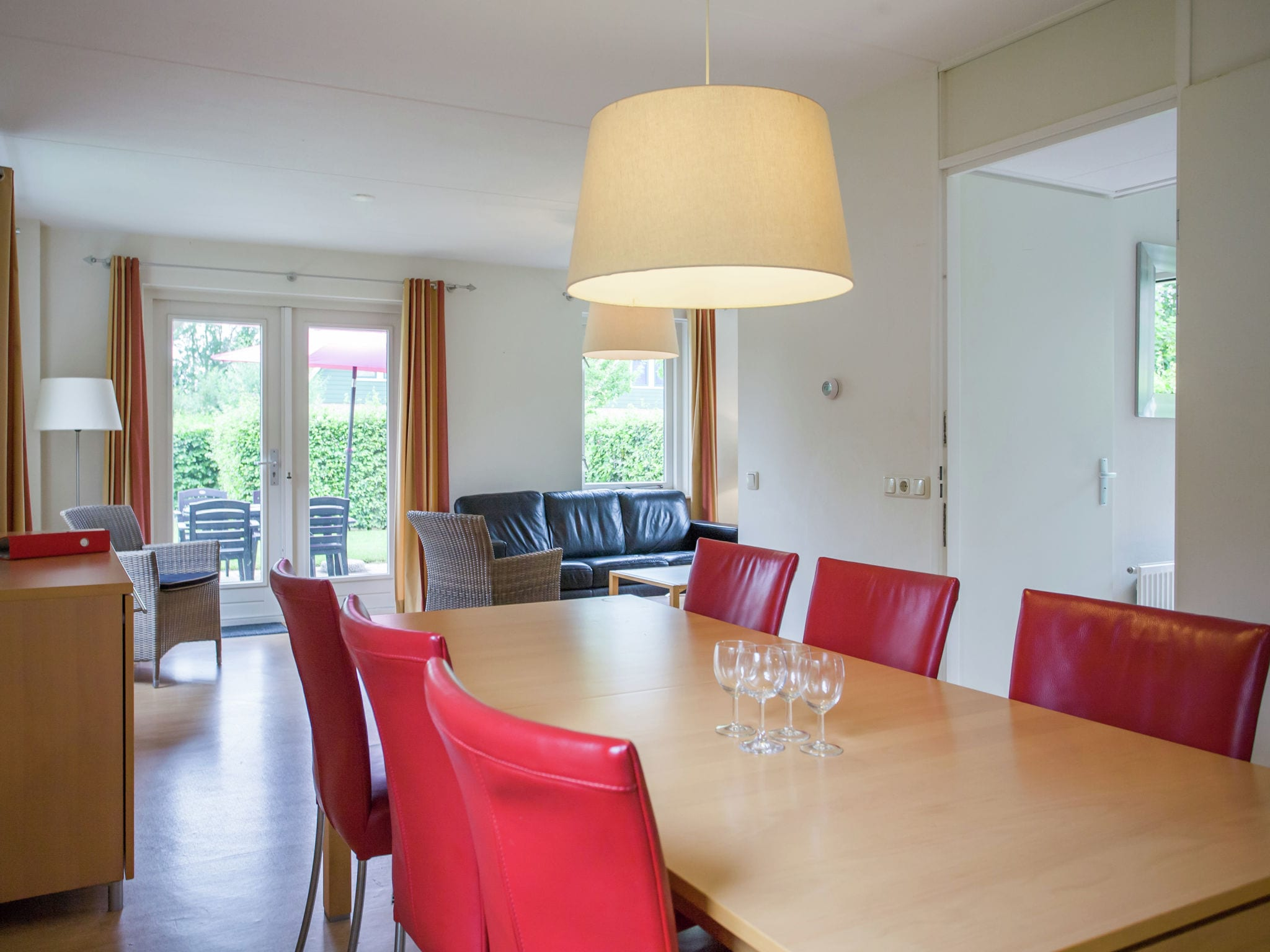 Holland | Zeeland | Holiday home Veermansplaat | all year | DiningRoom